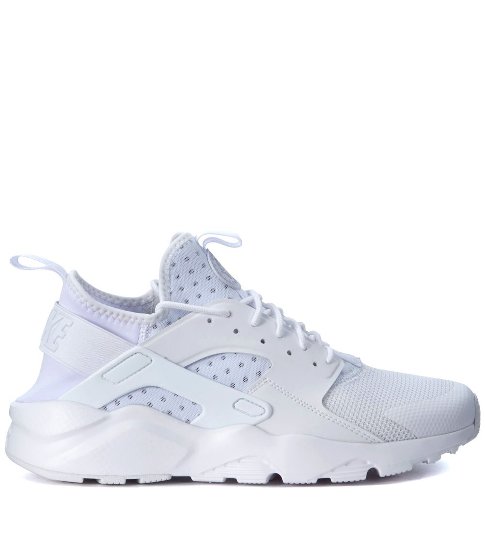 Nike Air Huarache Ultra White Sneaker