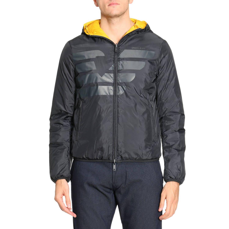 Jacket Jacket Men Armani Jeans