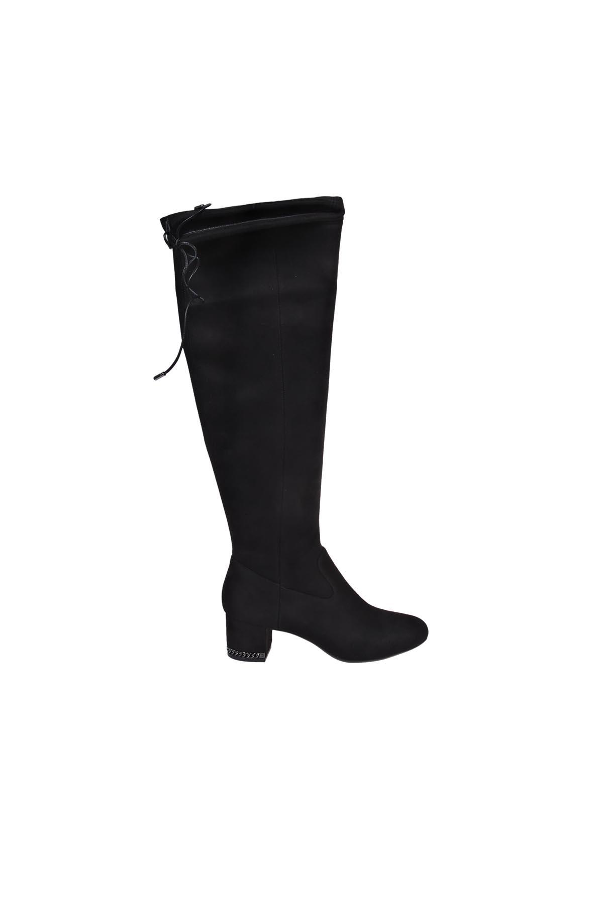 Michael Kors Jamie Mid Boot