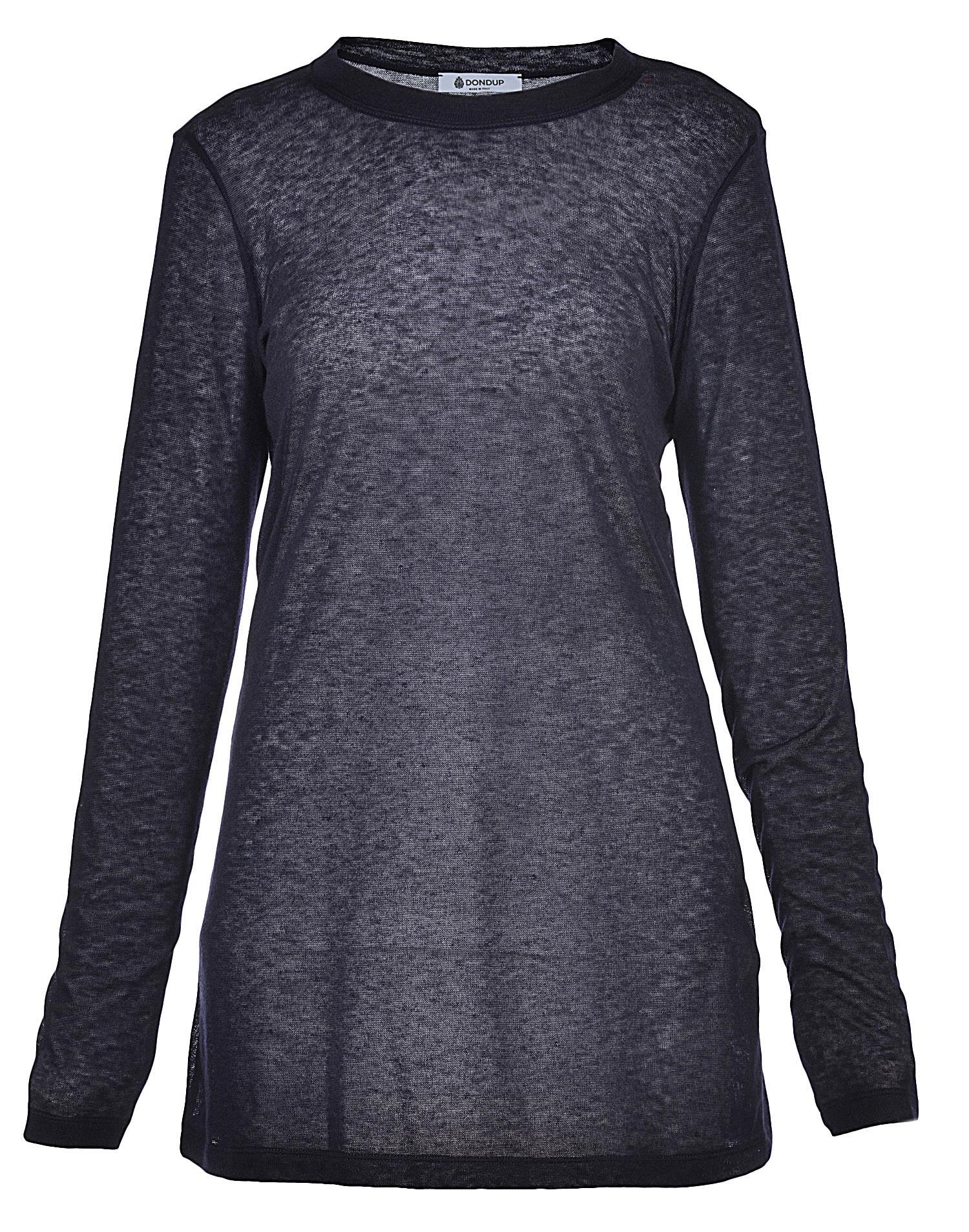 Dondup Sheer Sweater