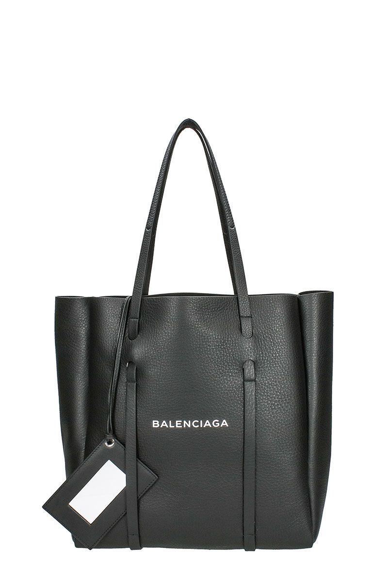 Everyday Tote S Bag, Black