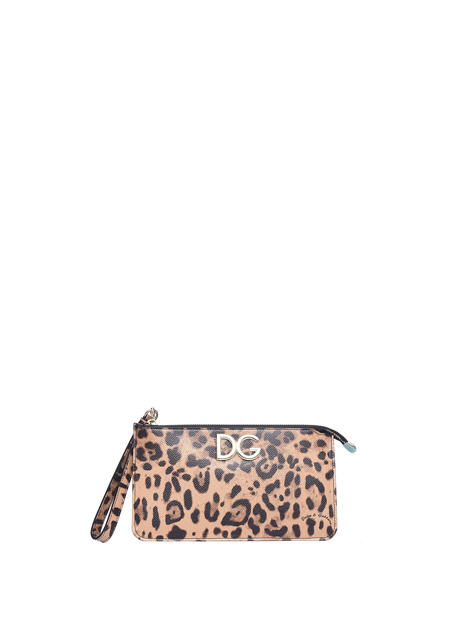 Dolce & gabbana Beauty Leopard