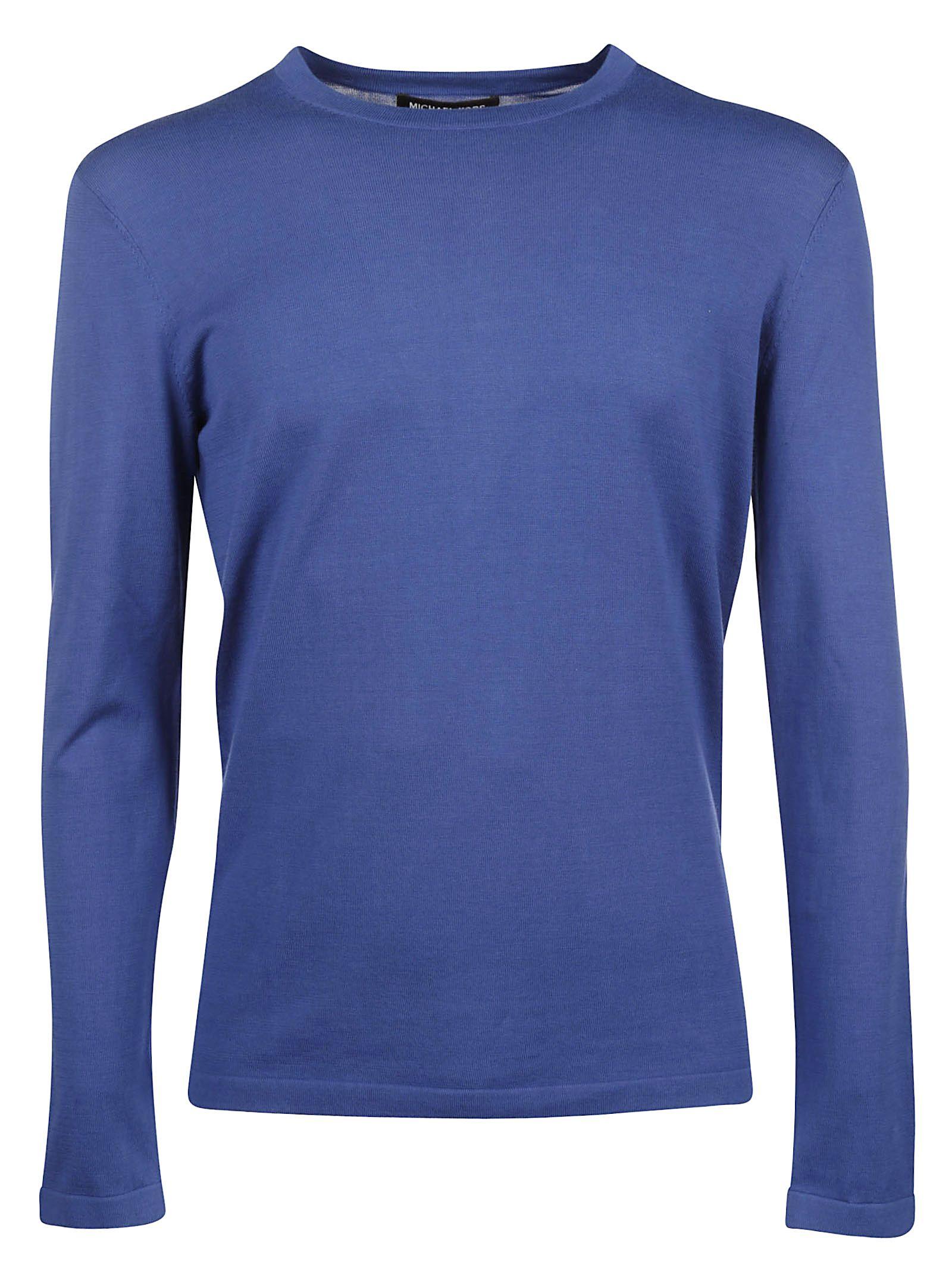 Michael Kors Cotton Sweater