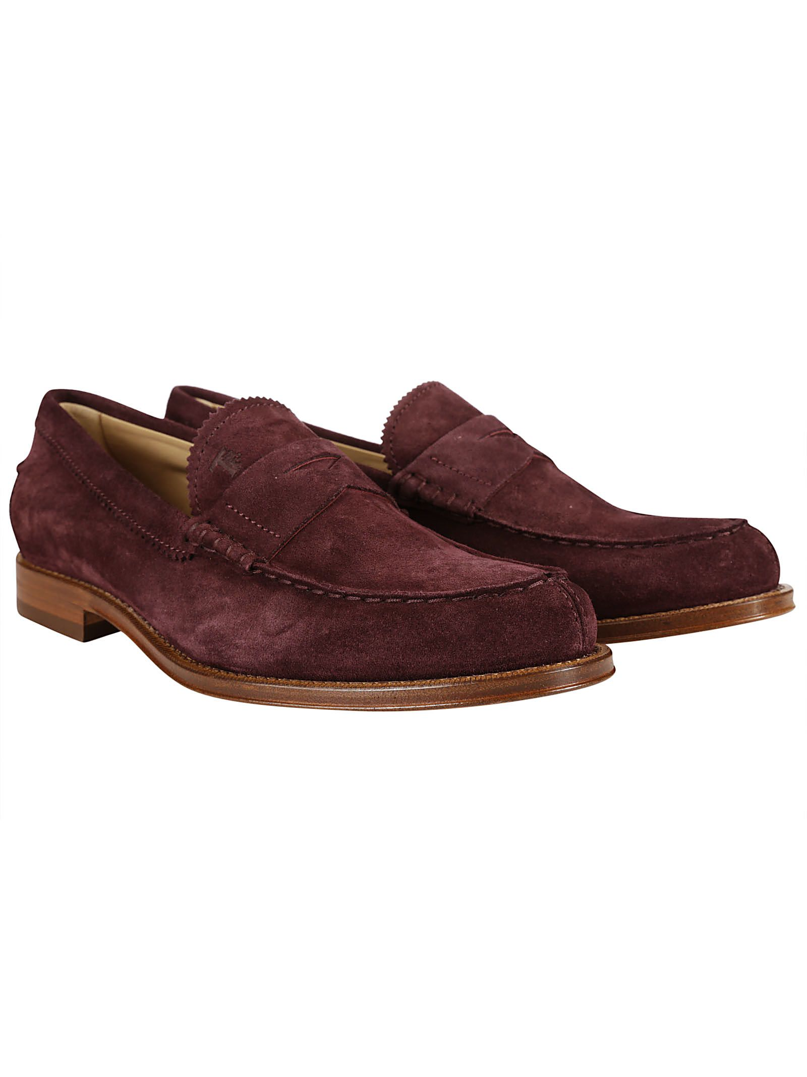 Tods Classic Penny Loafers XXM0RO00640RER807