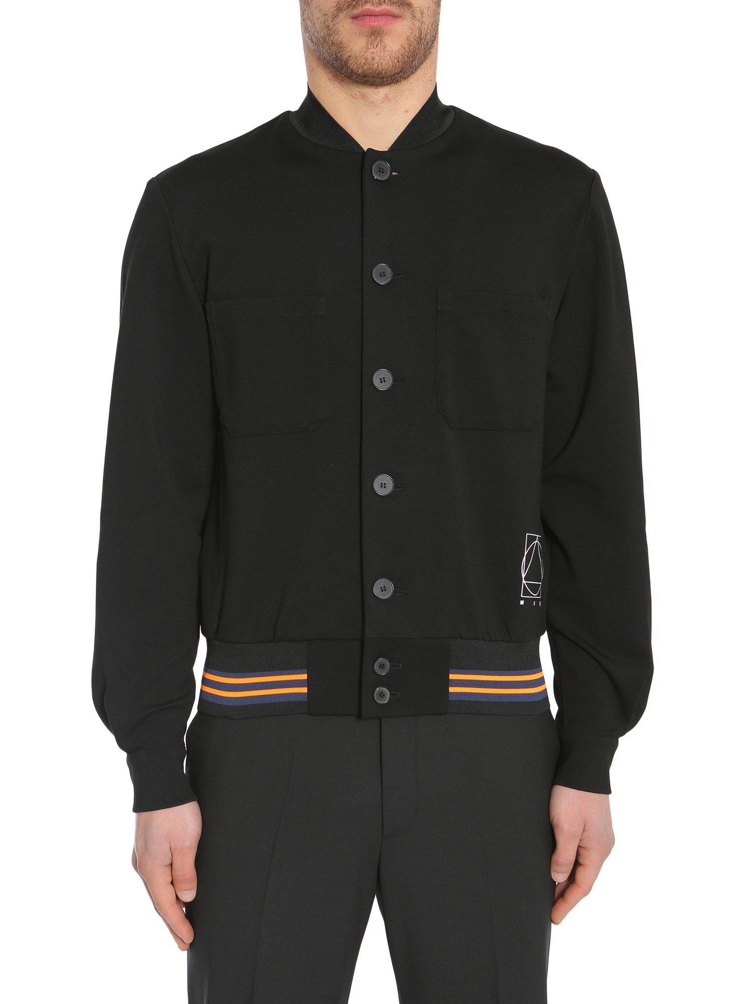 River Bomber Jacket