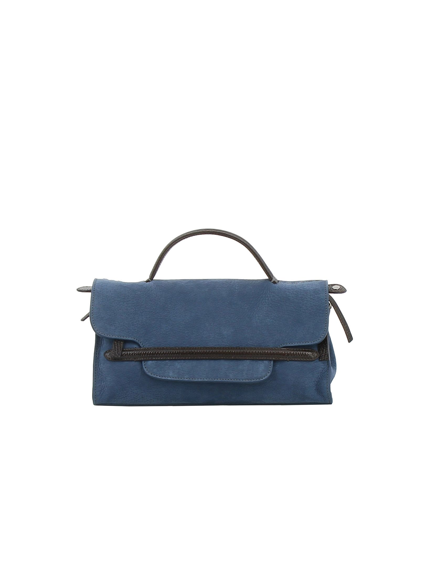 Zanellato Nina S Jones Shoulder Bag