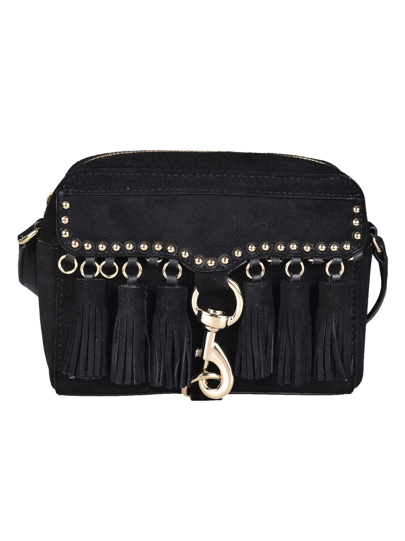 Rebecca Minkoff Multi-tassel Shoulder Bag