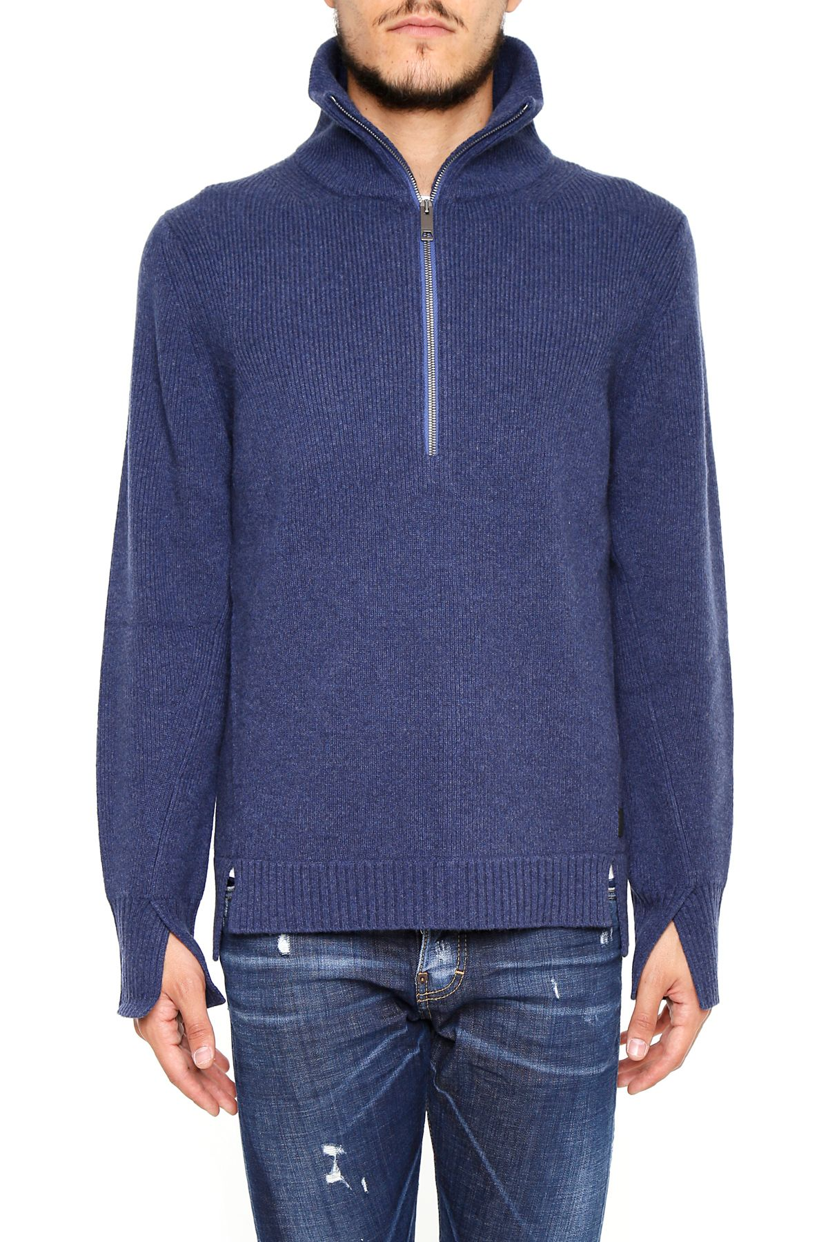 Rodwell Pullover