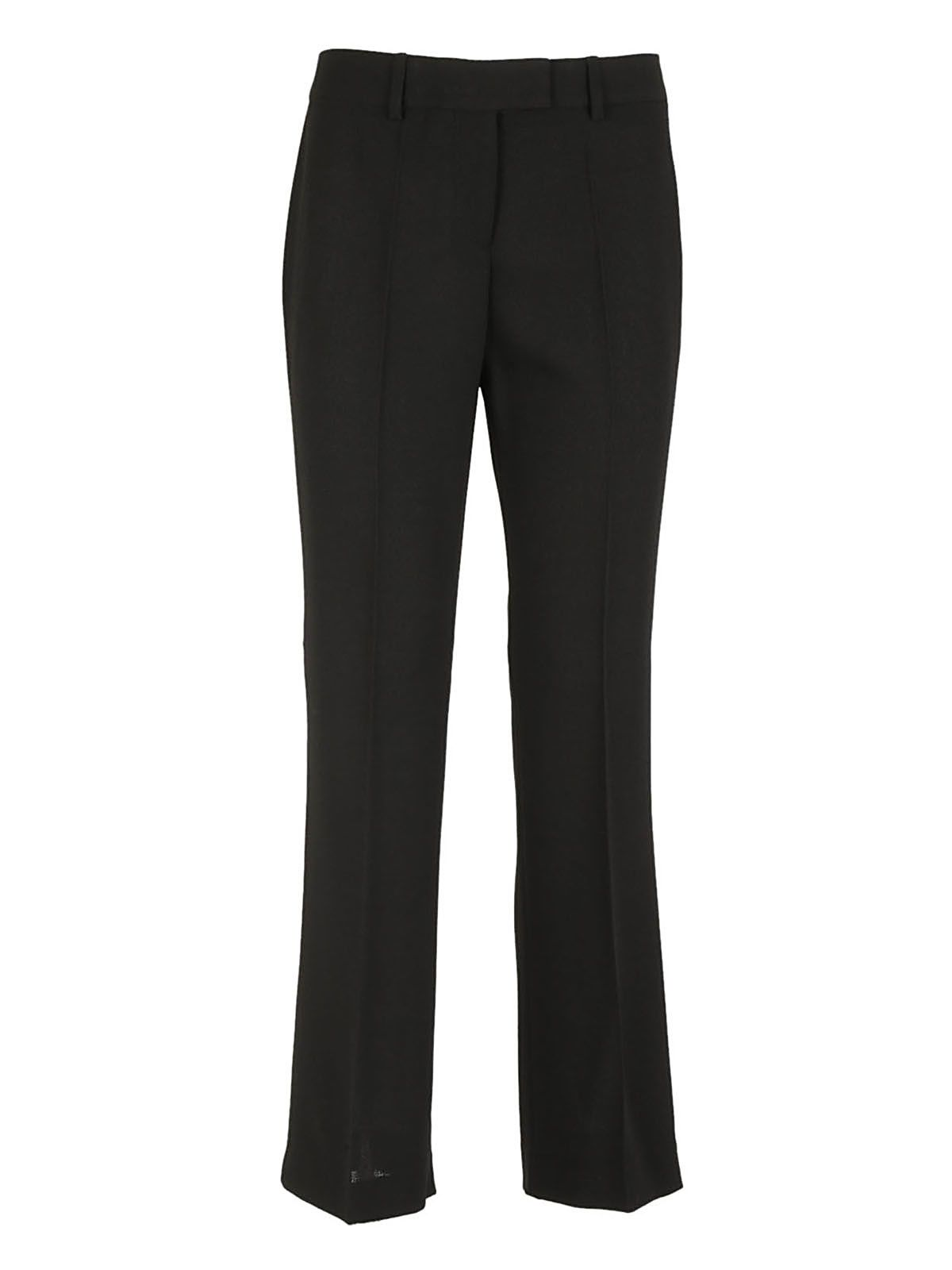 Boutique Moschino Pleated Trousers