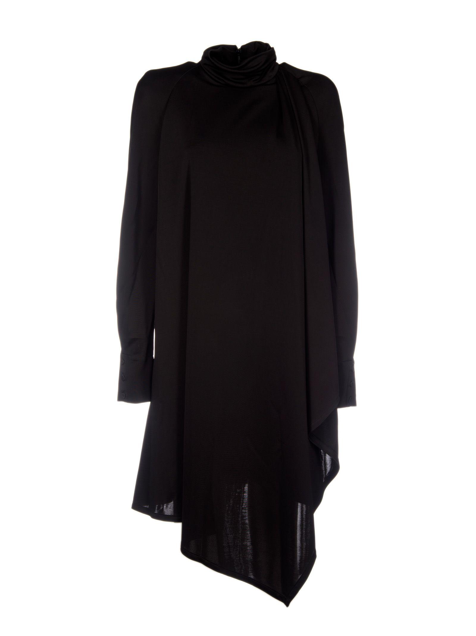 Carven Napkin Dress