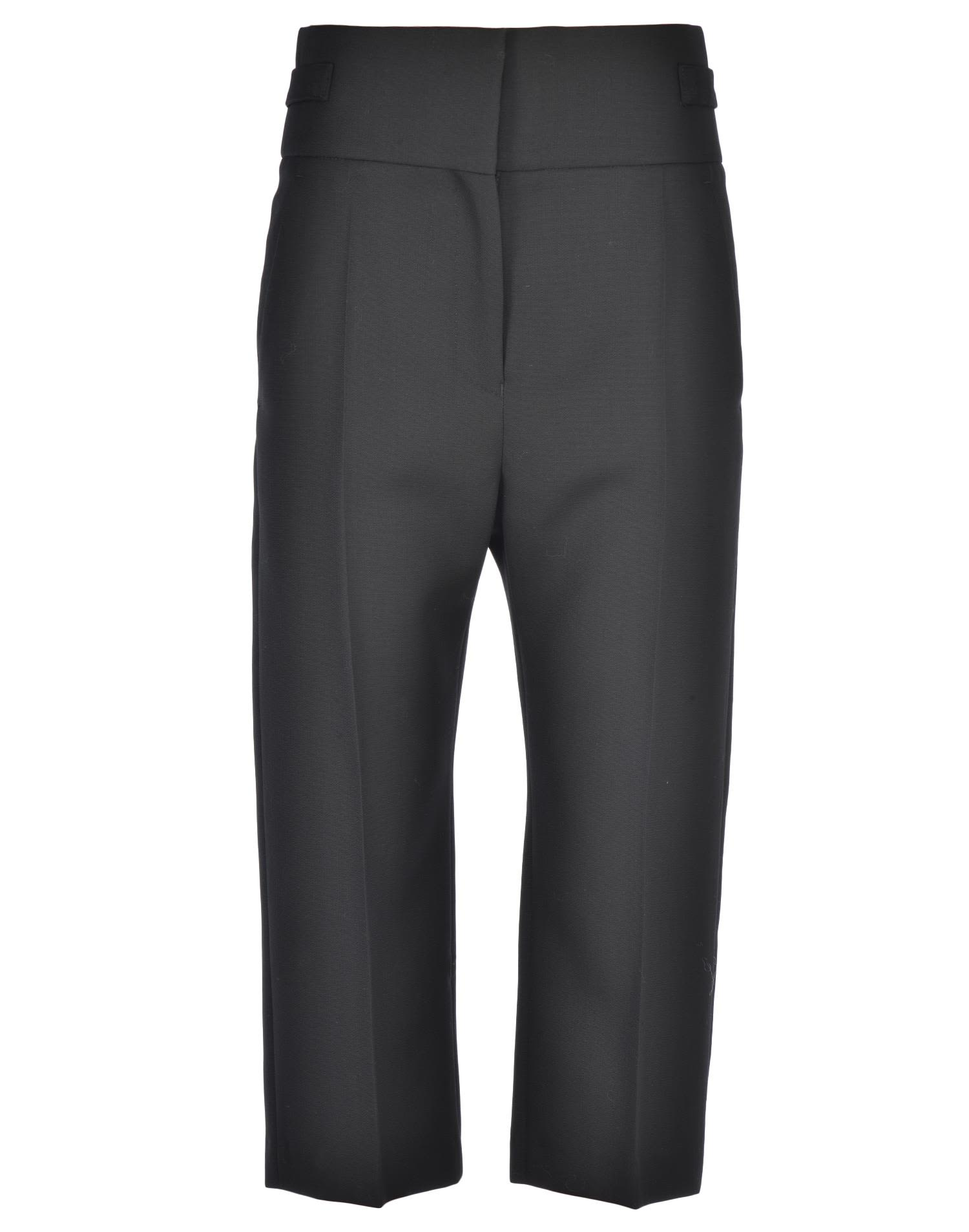 Haider Ackermann Wool Trousers