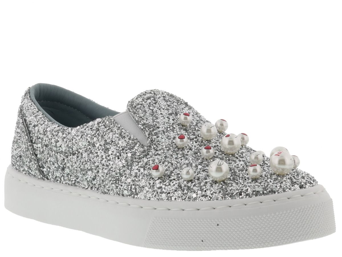Chiara Ferragni Candies Slip On
