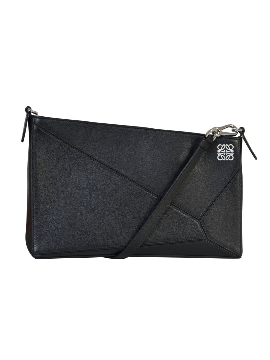 Loewe Puzzle Pouch Bag