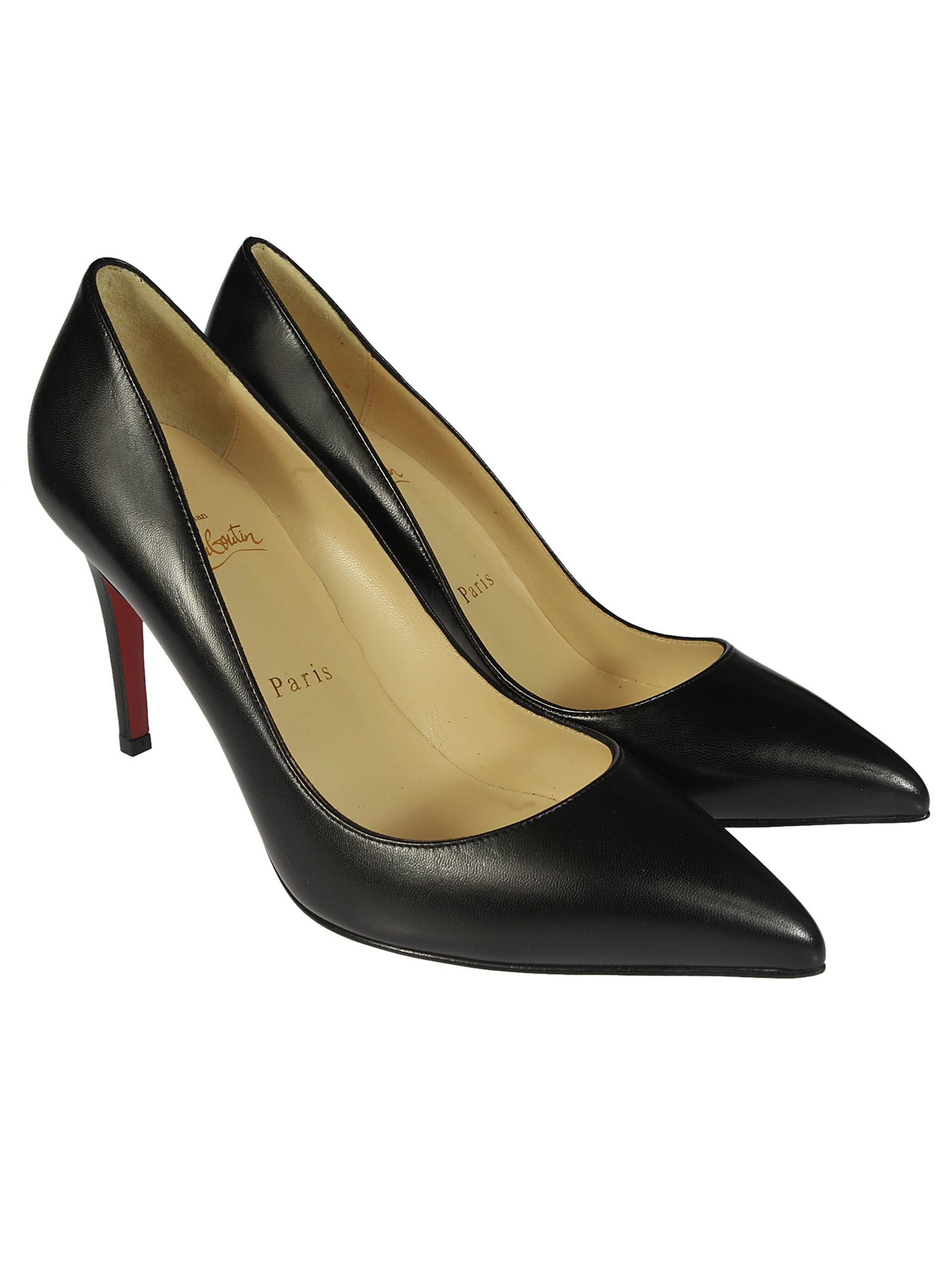 Christian Louboutin pigalle 85 Pump