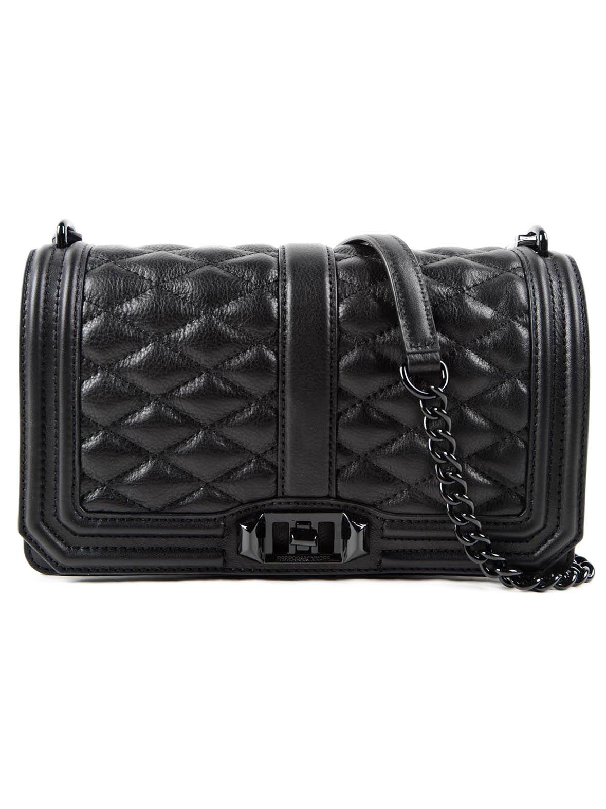 Rebecca Minkoff Love Shoulder Bag