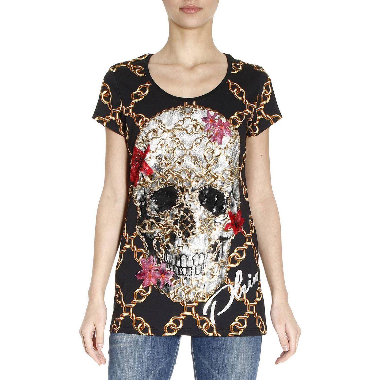 T-shirt T-shirt Women Philipp Plein