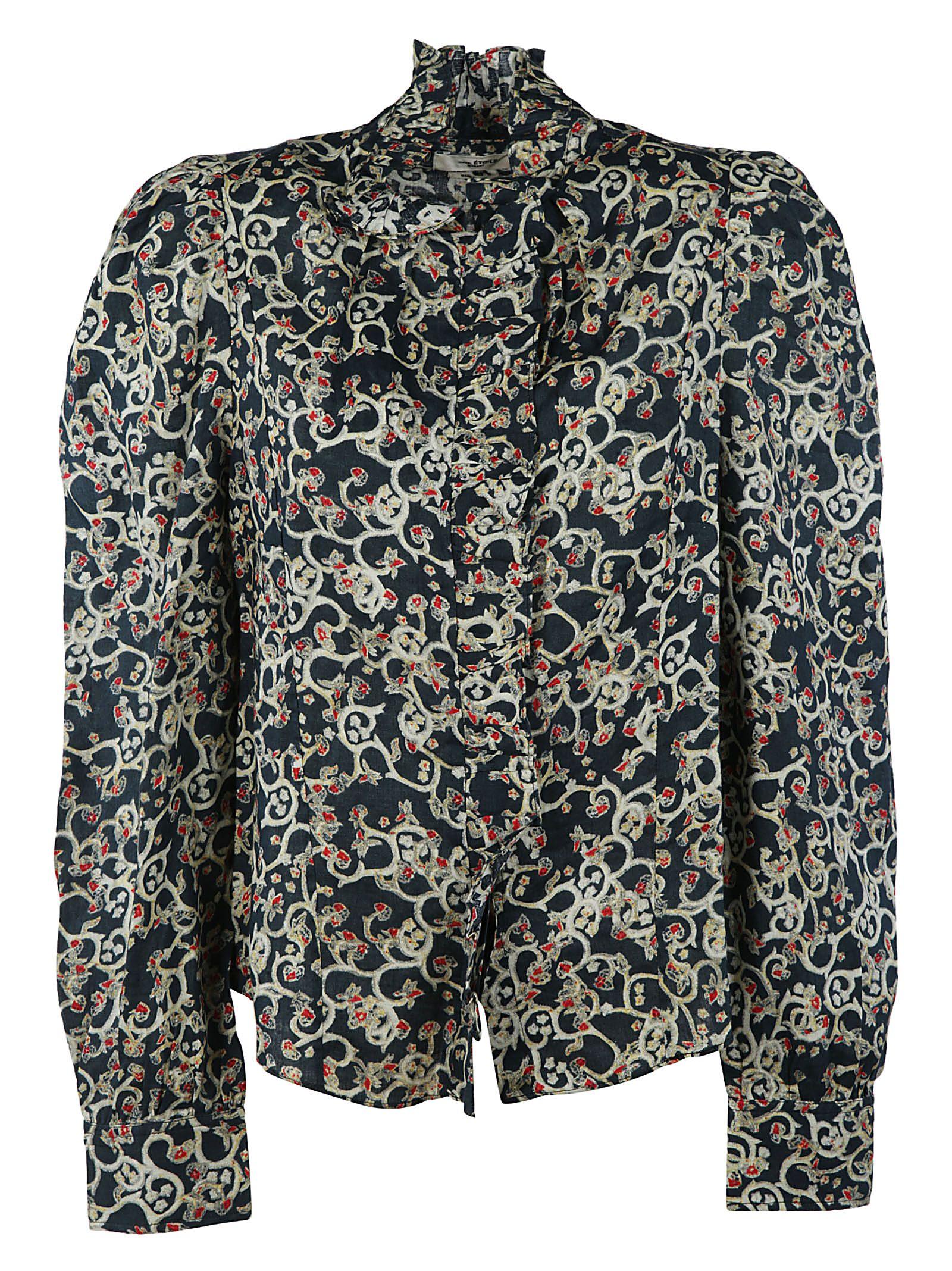 Isabel Marant Vines Shirt