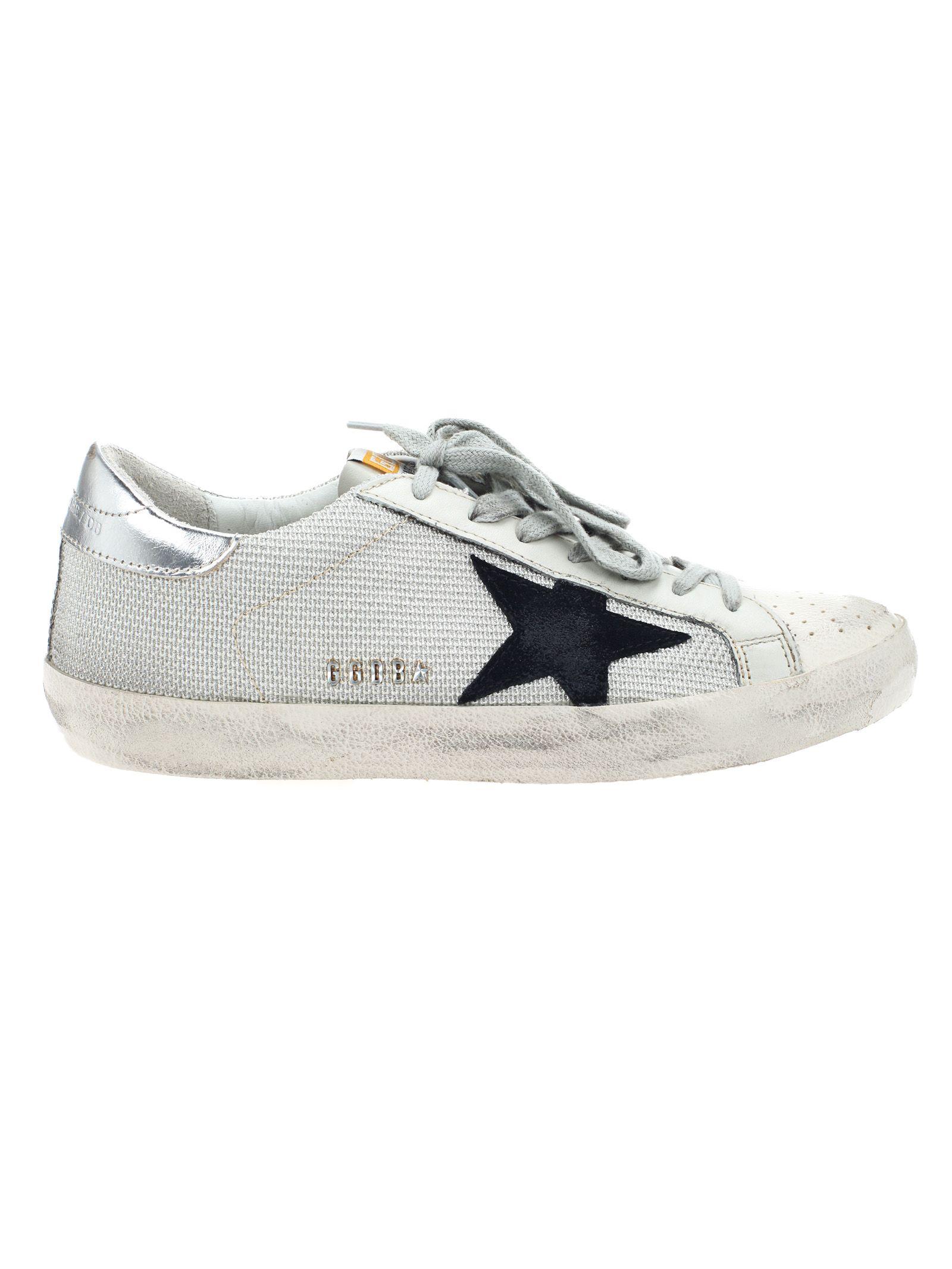 Golden Goose Golden Goose Deluxe Brand Superstar Sneakers