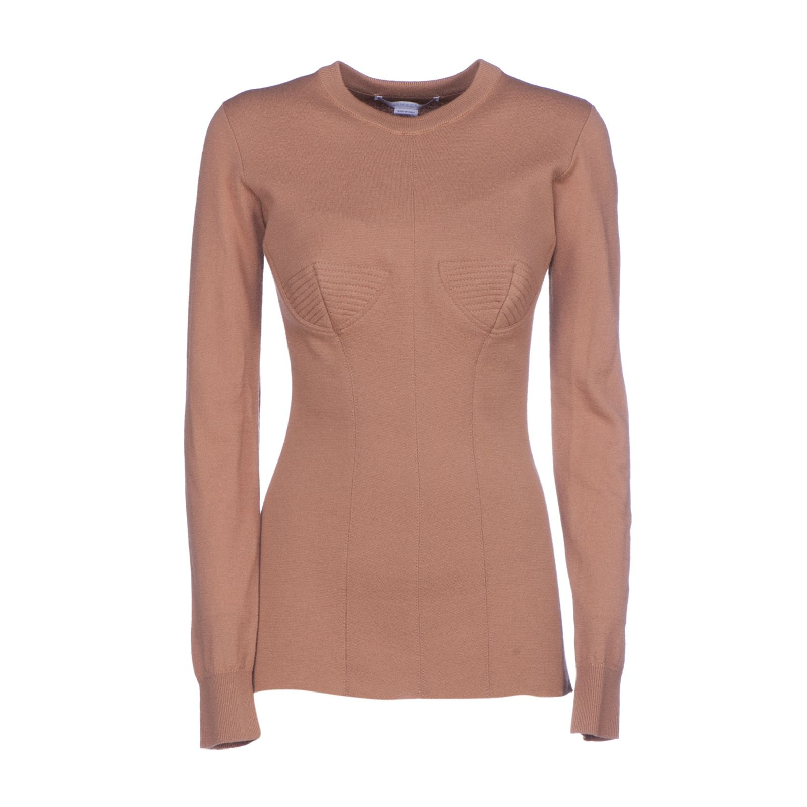 Stella Mccartney Crew Neck Sweater
