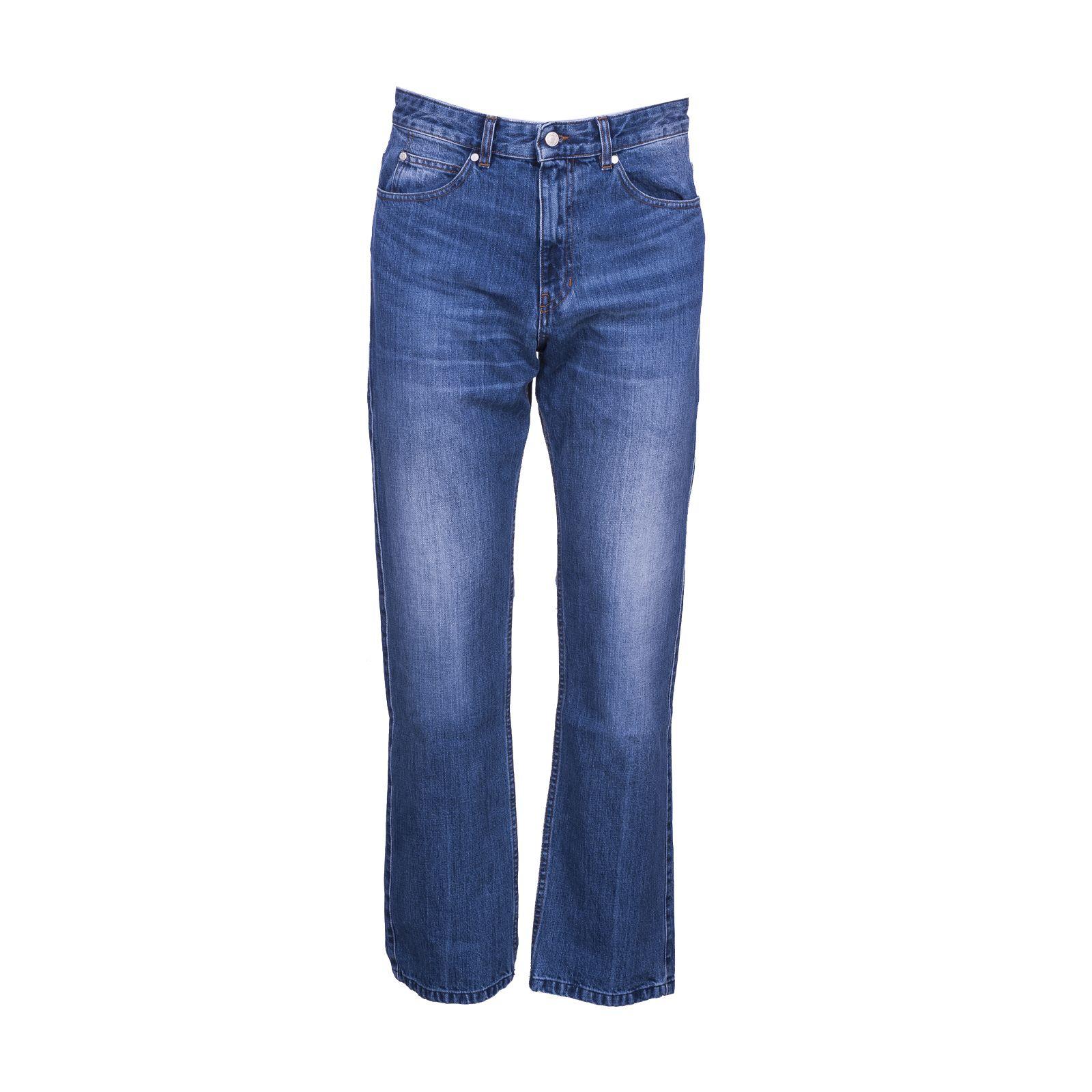 Ami Five Pockets Jeans