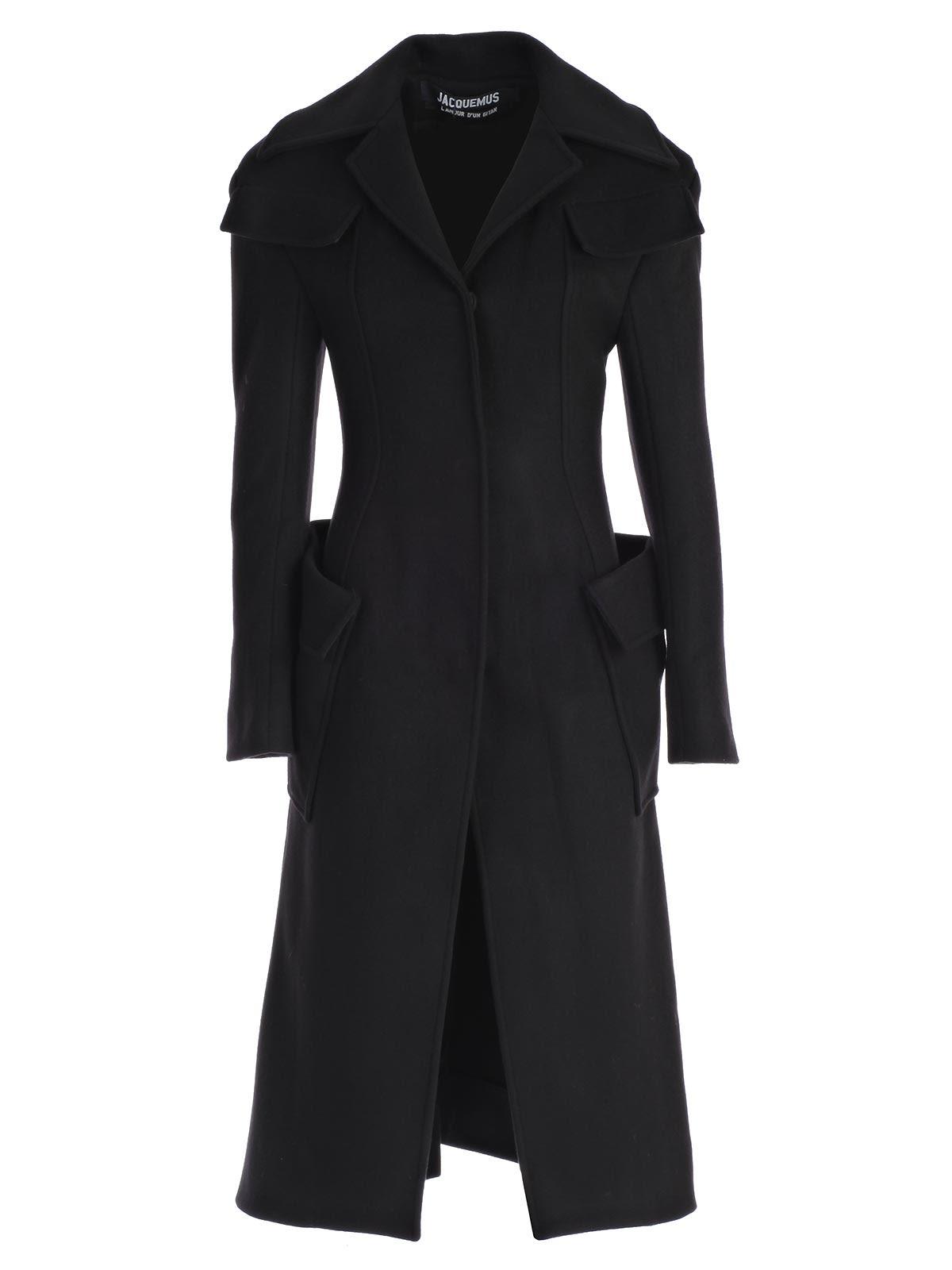 Jacquemus Coat