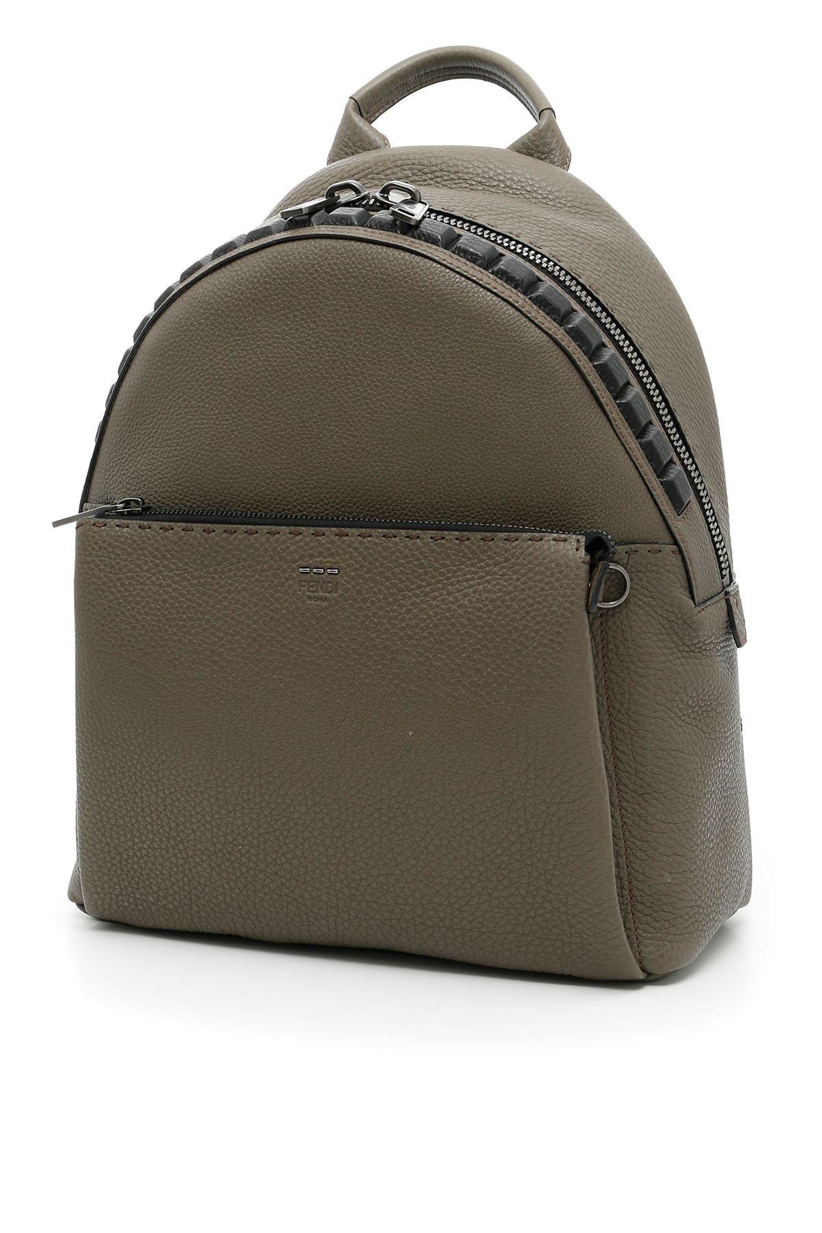 Selleria Backpack