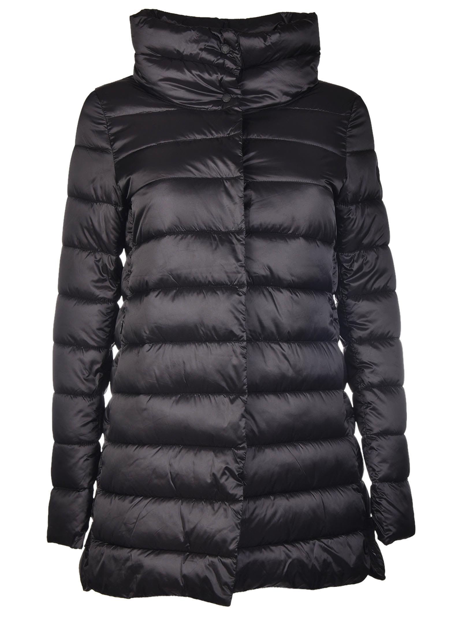 Save The Duck Funnel Neck Padded Jacket