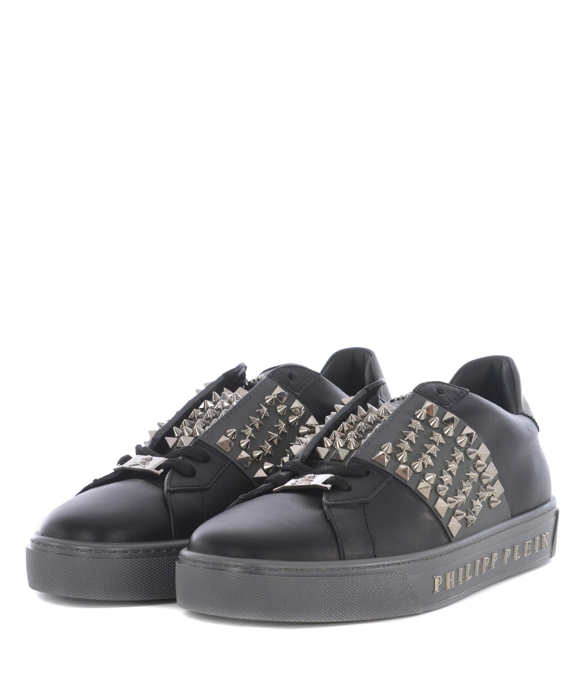 Philipp Plein Lo-top Take Sneakers