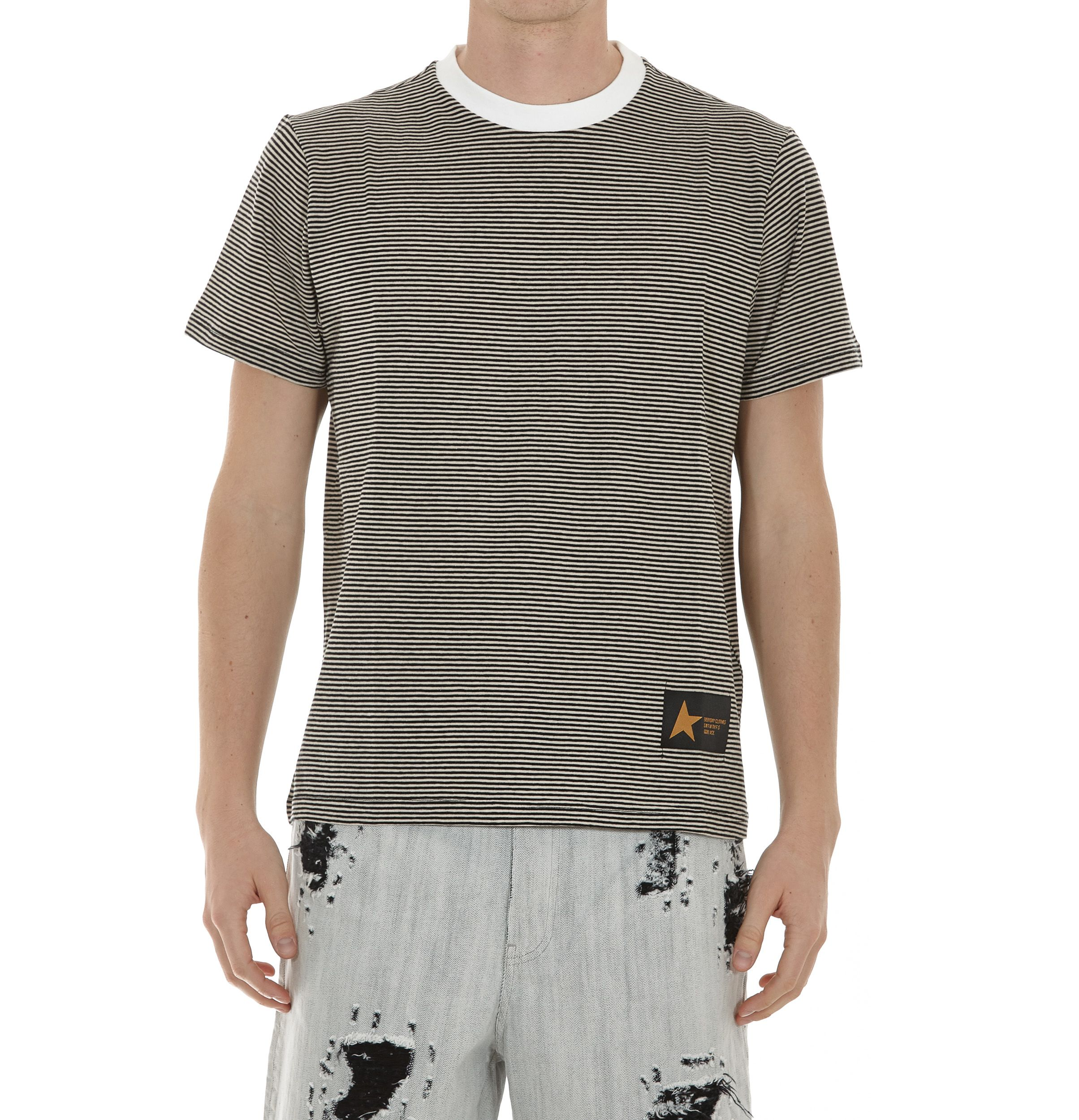 Golden Goose Golden Tshirt
