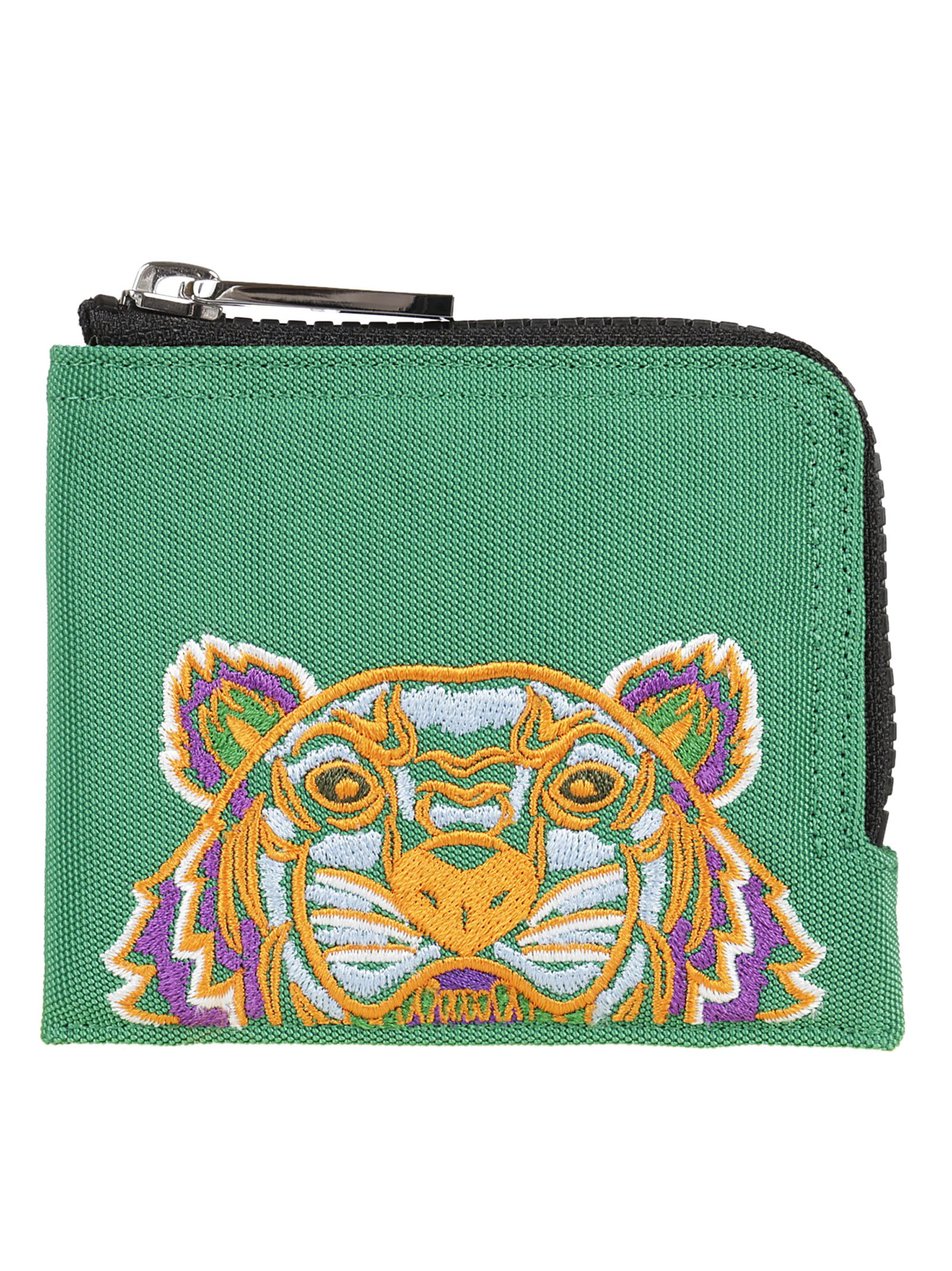 Kenzo  SQUARED WALLET