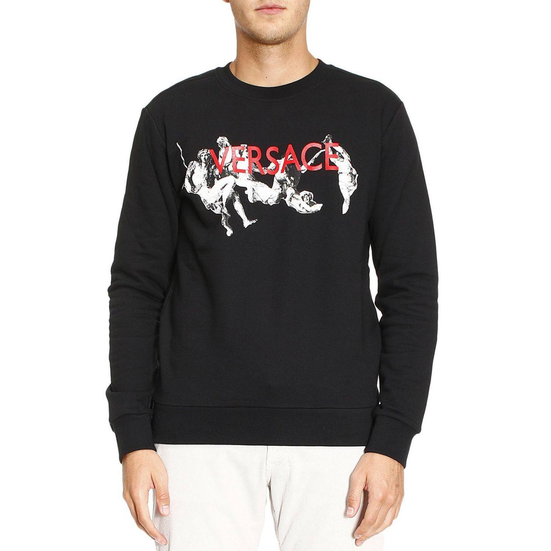Sweater Sweater Men Versace