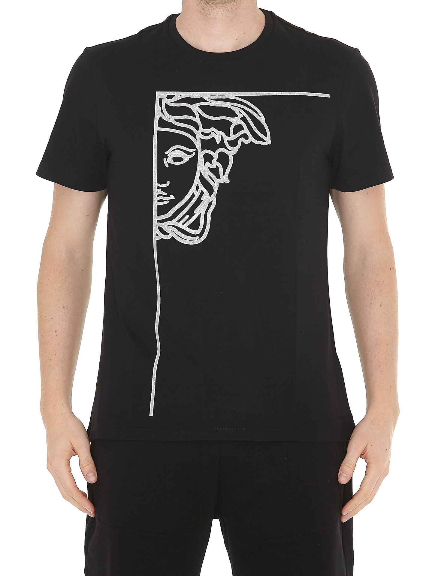 Versace Collection Medusa Tshirt