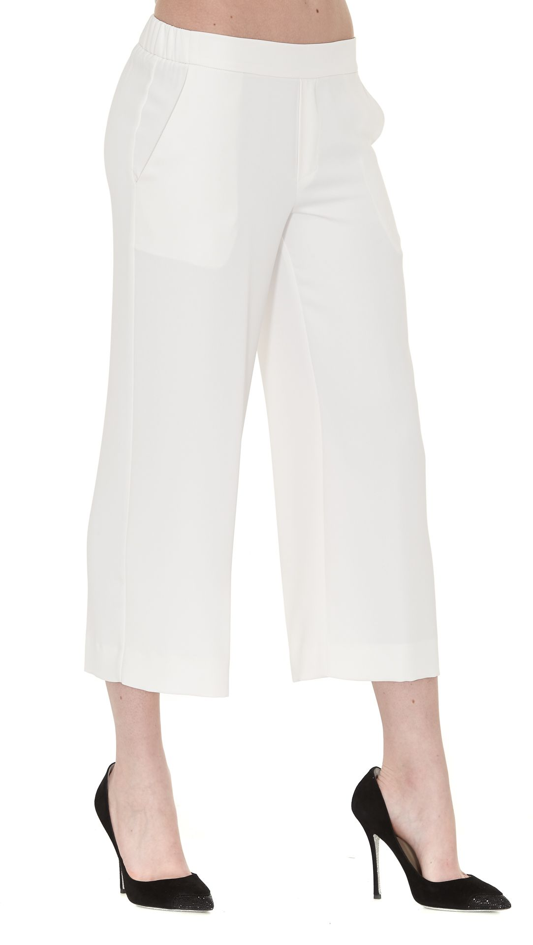 Parosh Pantery Trousers