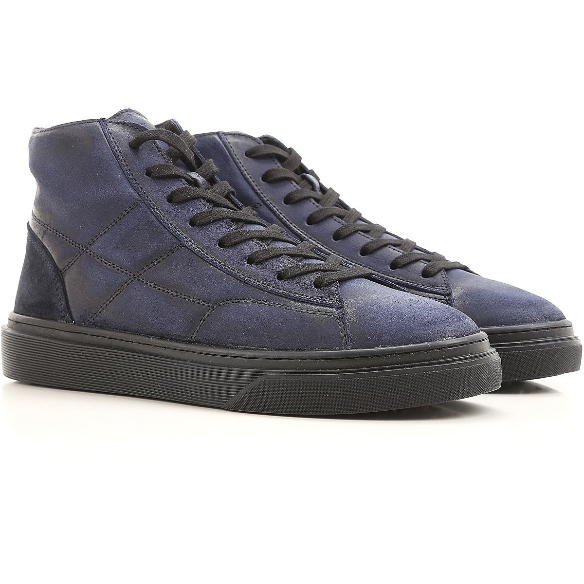 Mens H340 Hogan Sneakers