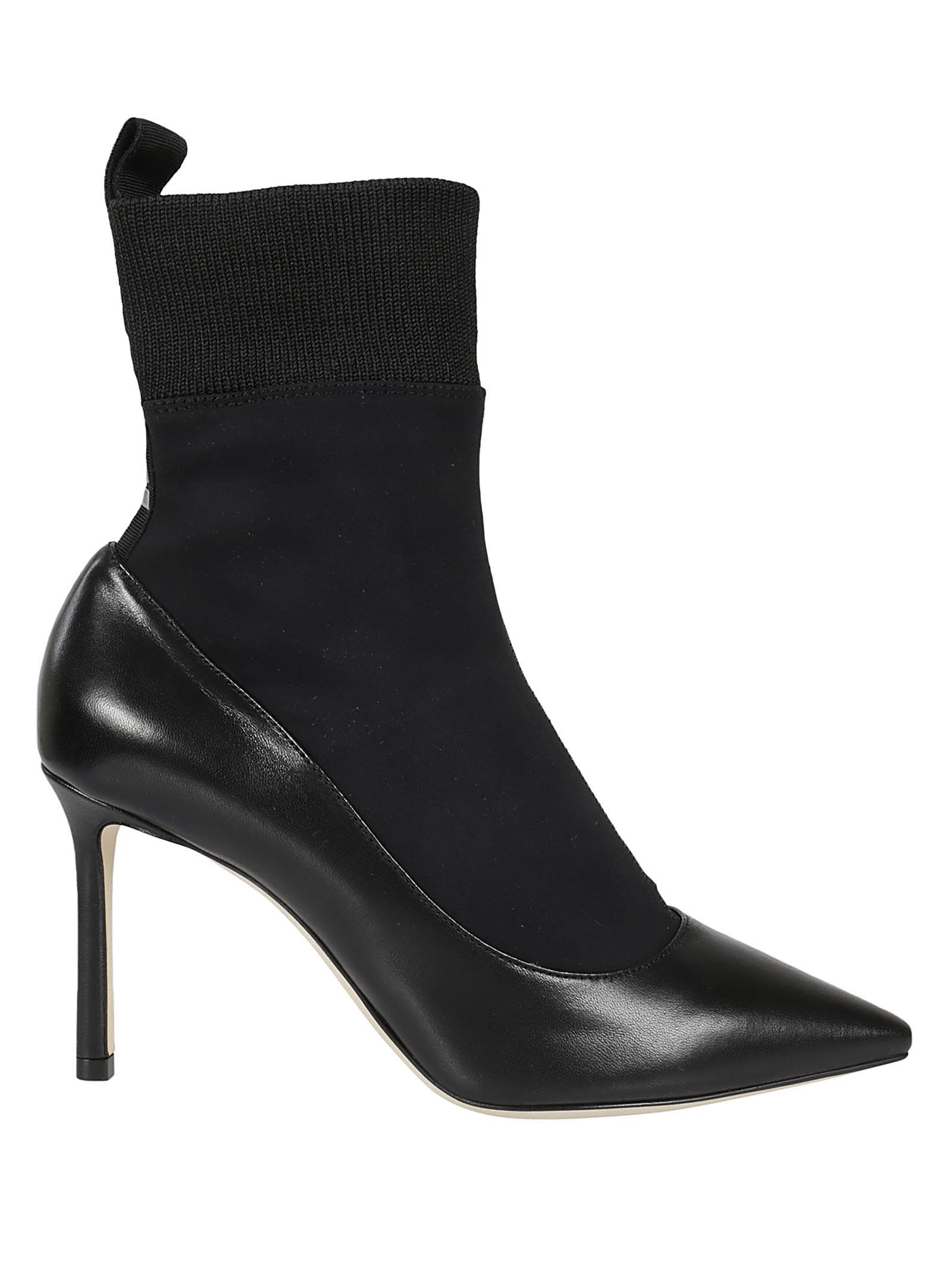 Jimmy Choo Brandon Ankle Boots