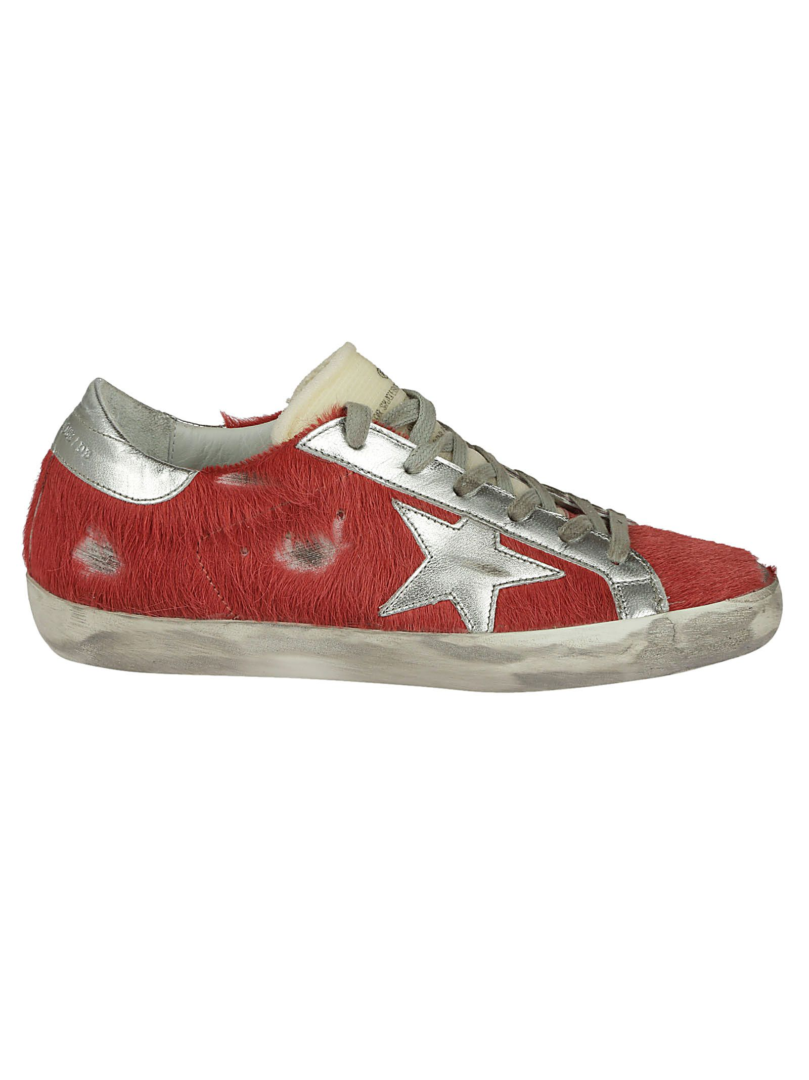 SUPERSTAR ARCHIVE SNEAKERS