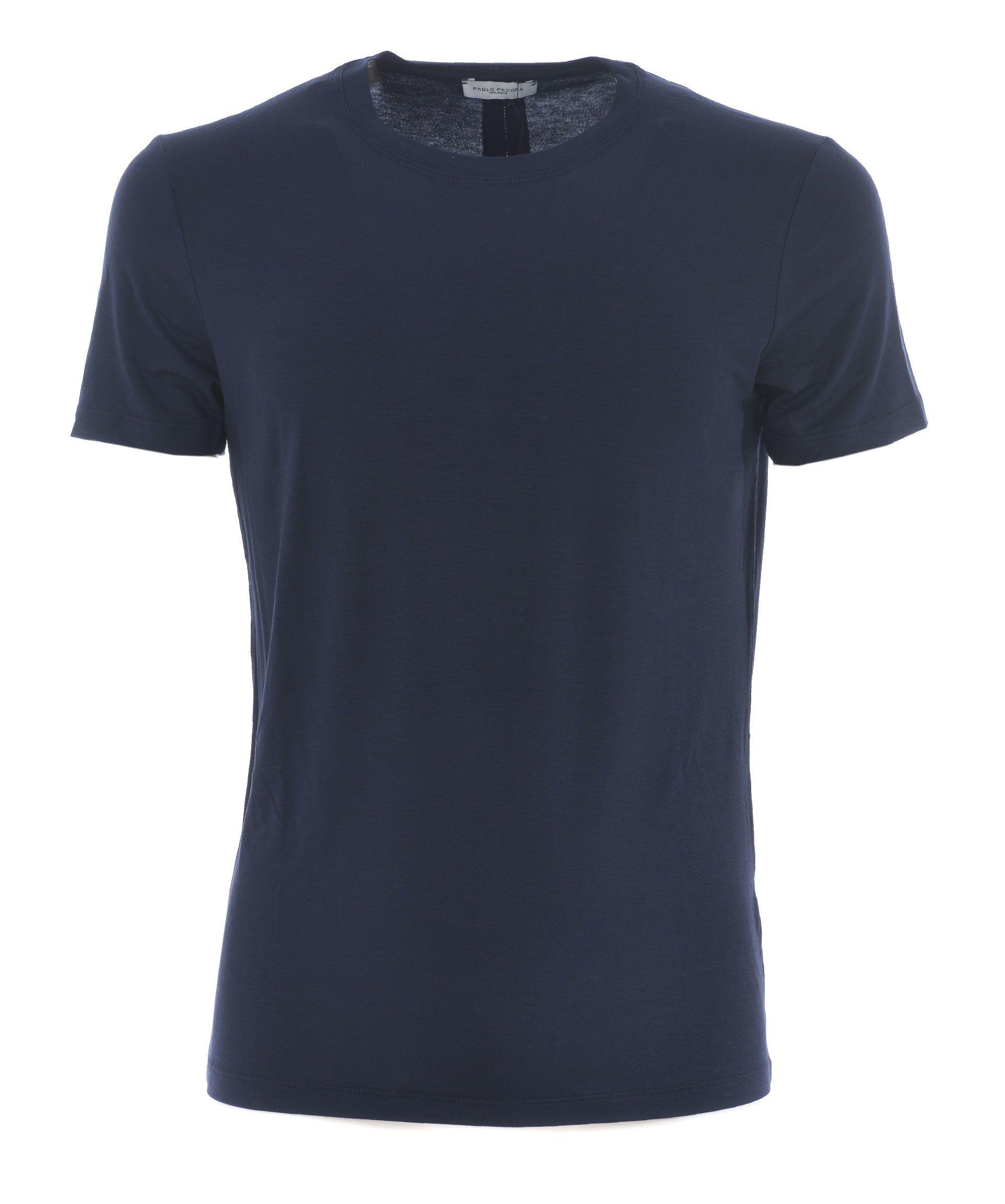 Paolo Pecora Plain T-shirt
