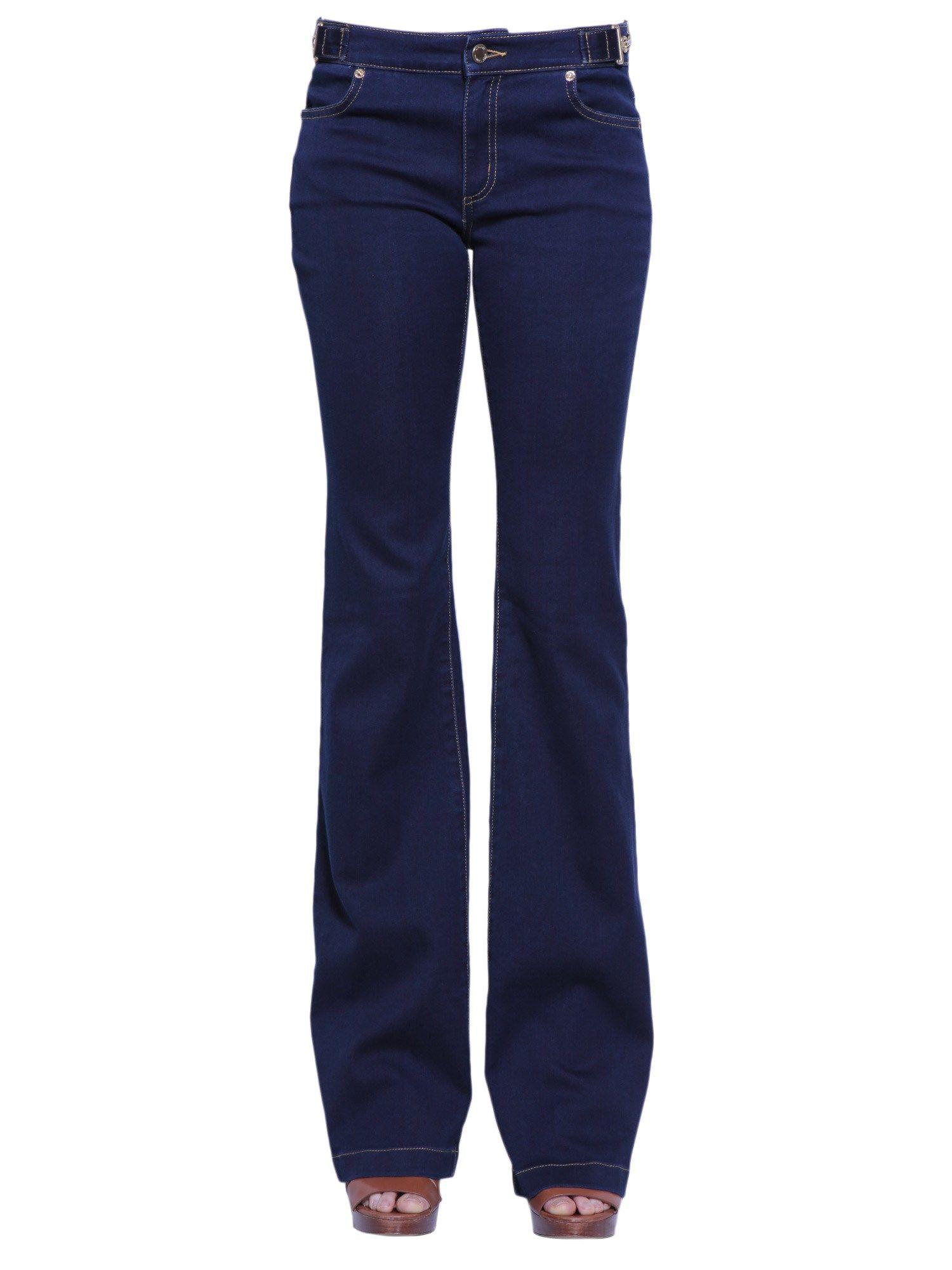 Selma Flare Jeans
