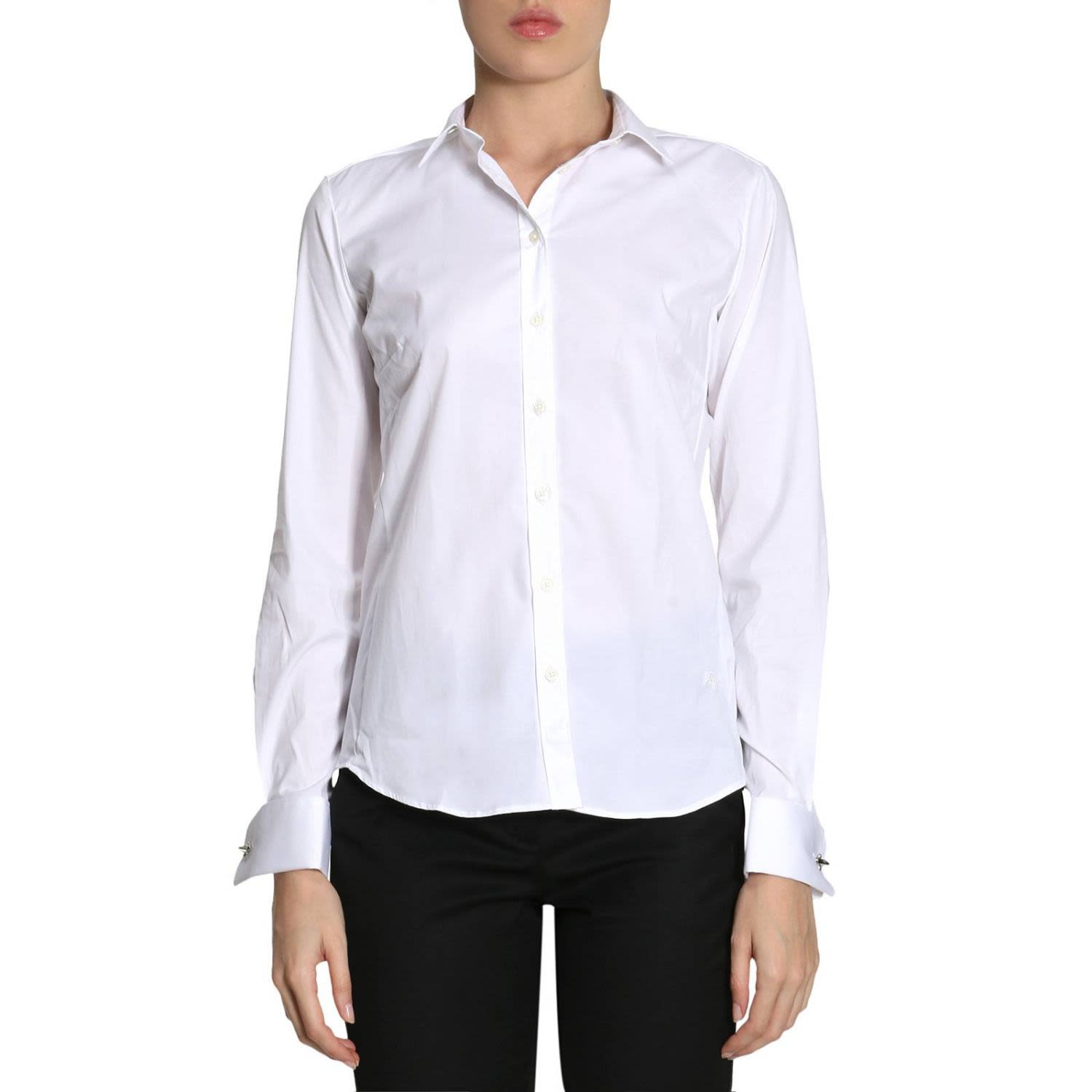 Shirt Shirt Women Fay