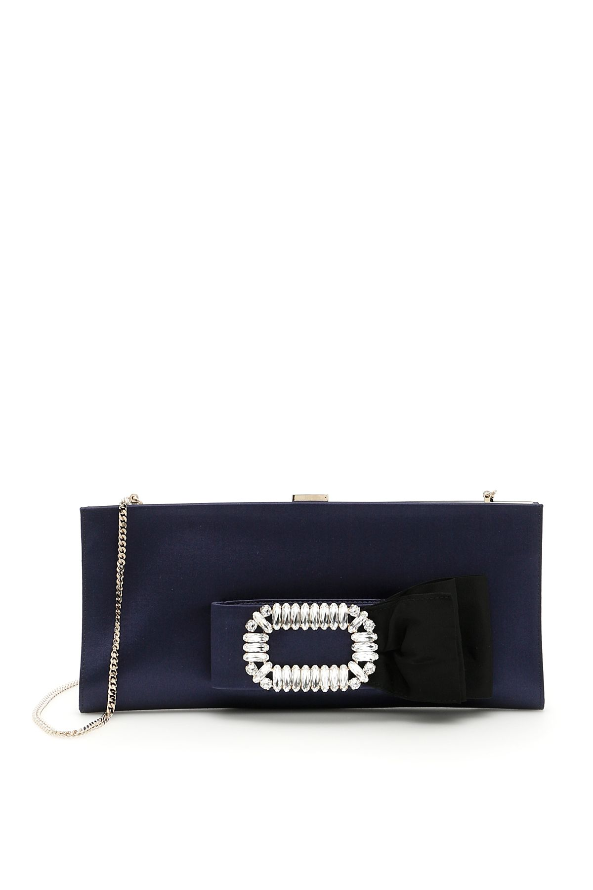 Small Pilgrim Jewels Papillon Clutch