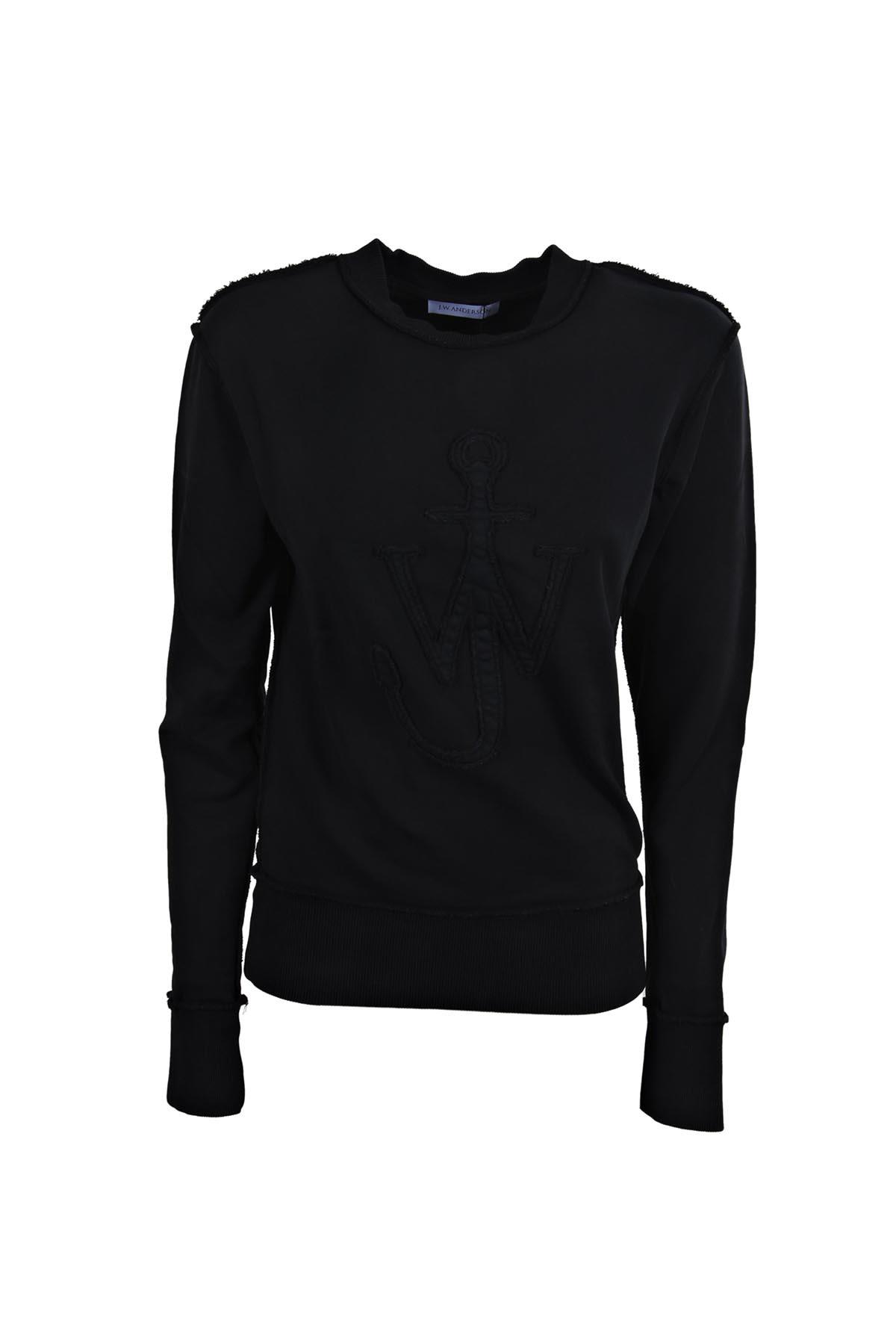 J.W. Anderson Logo Sweater
