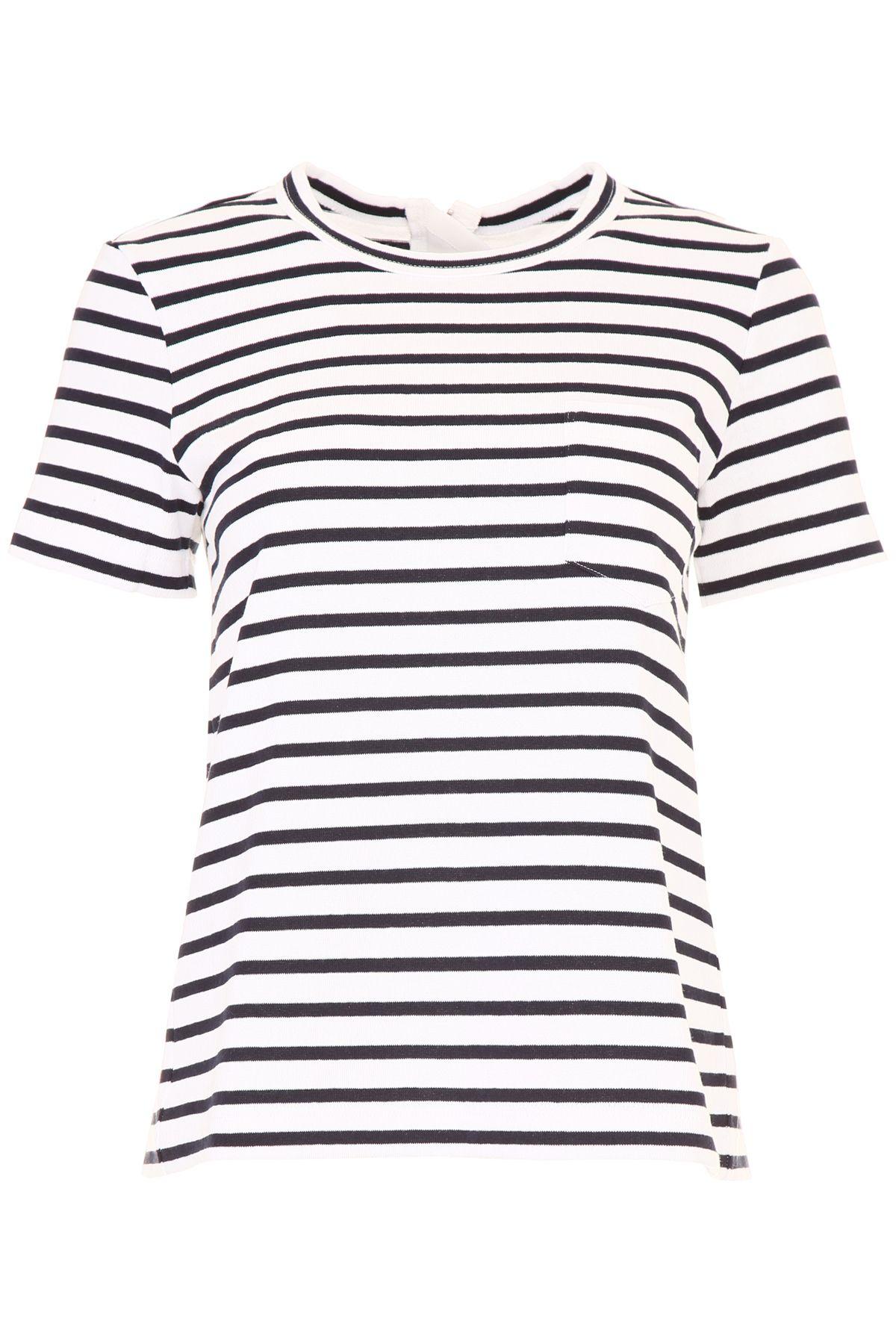 Zipped T-shirt