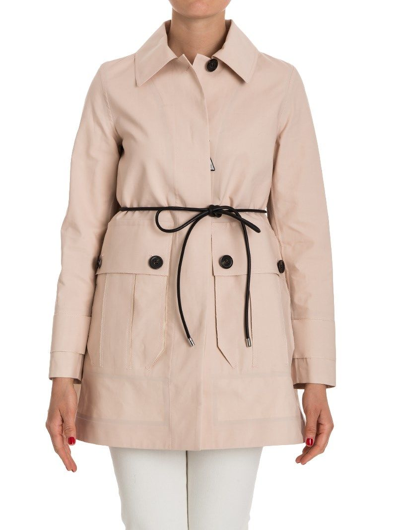 Moncler - Galette Trench Coat