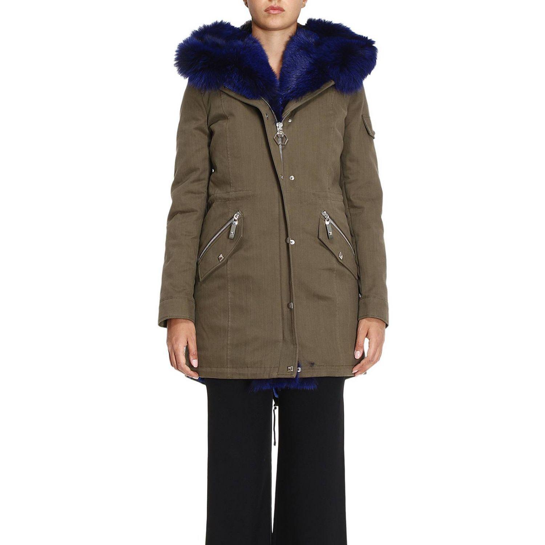Jacket Jacket Women Philipp Plein