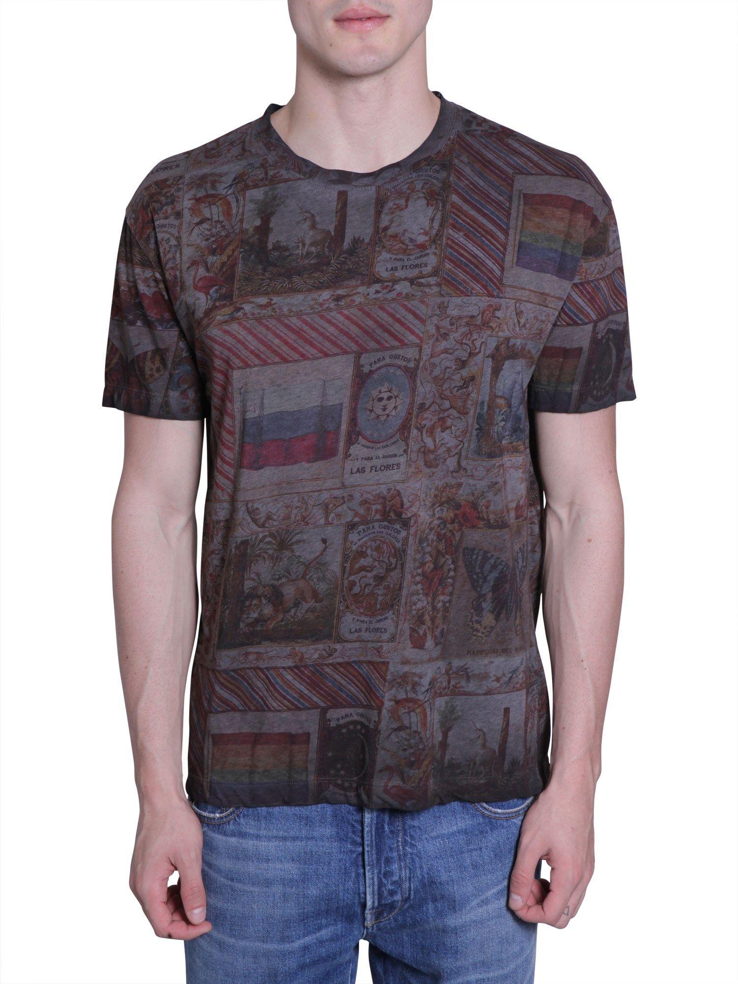 Coton Jersey T-shirt