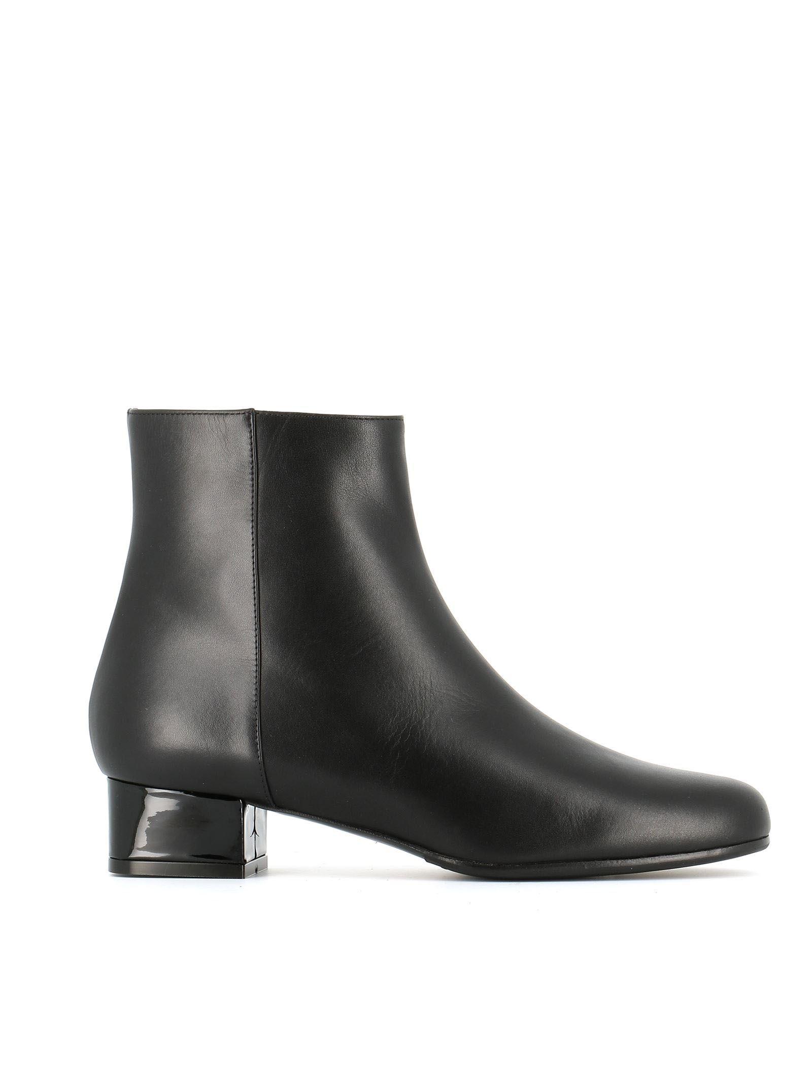 Antonio Barbato ab6403 Ankle Boots