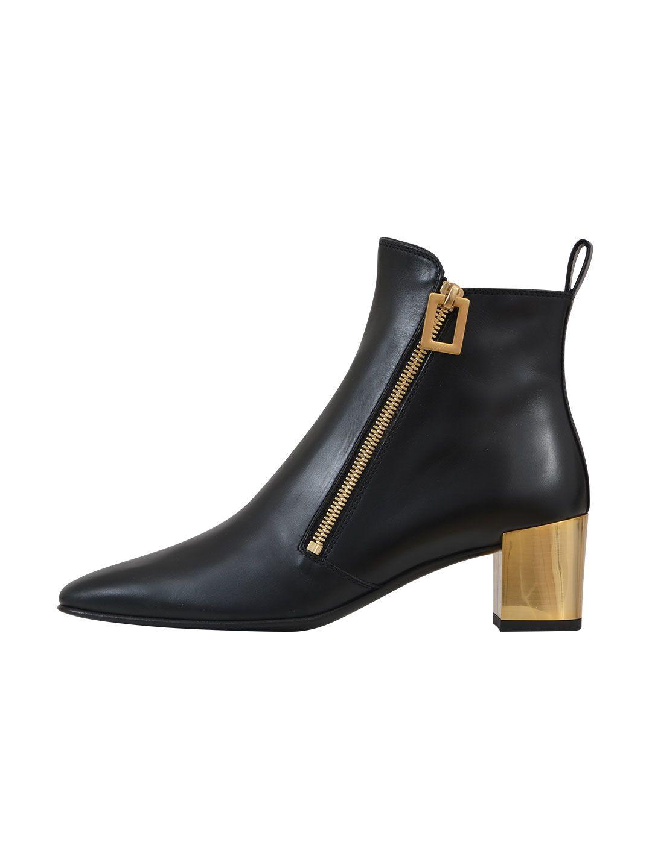Roger Vivier 4,5cm Polly Boots