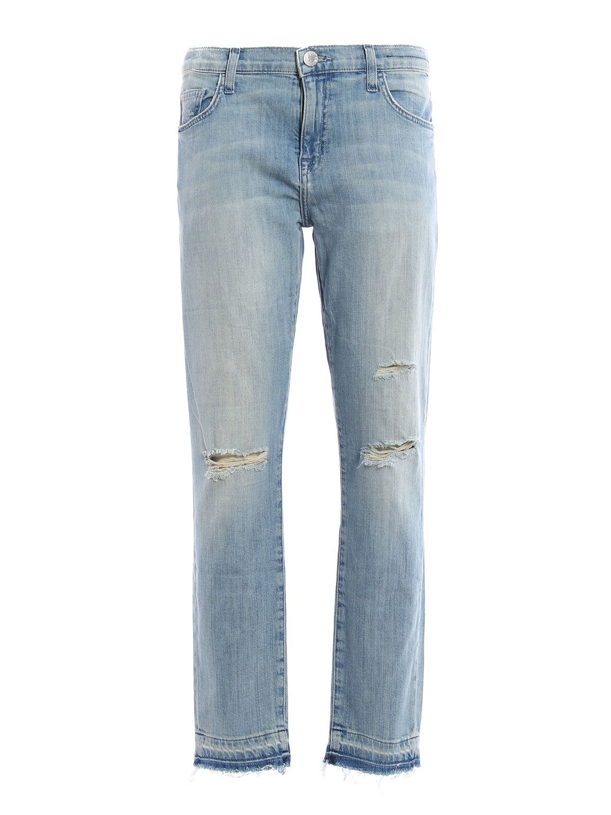 Current Elliott The Fling Jeans