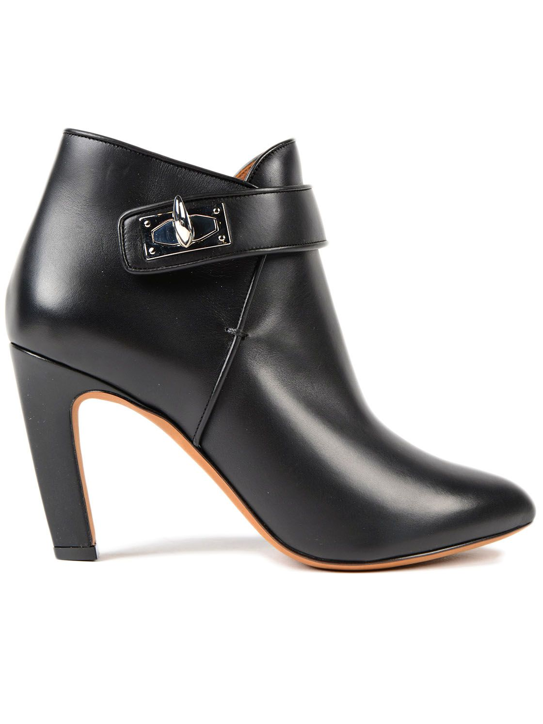Givenchy Shark Ankle Boots