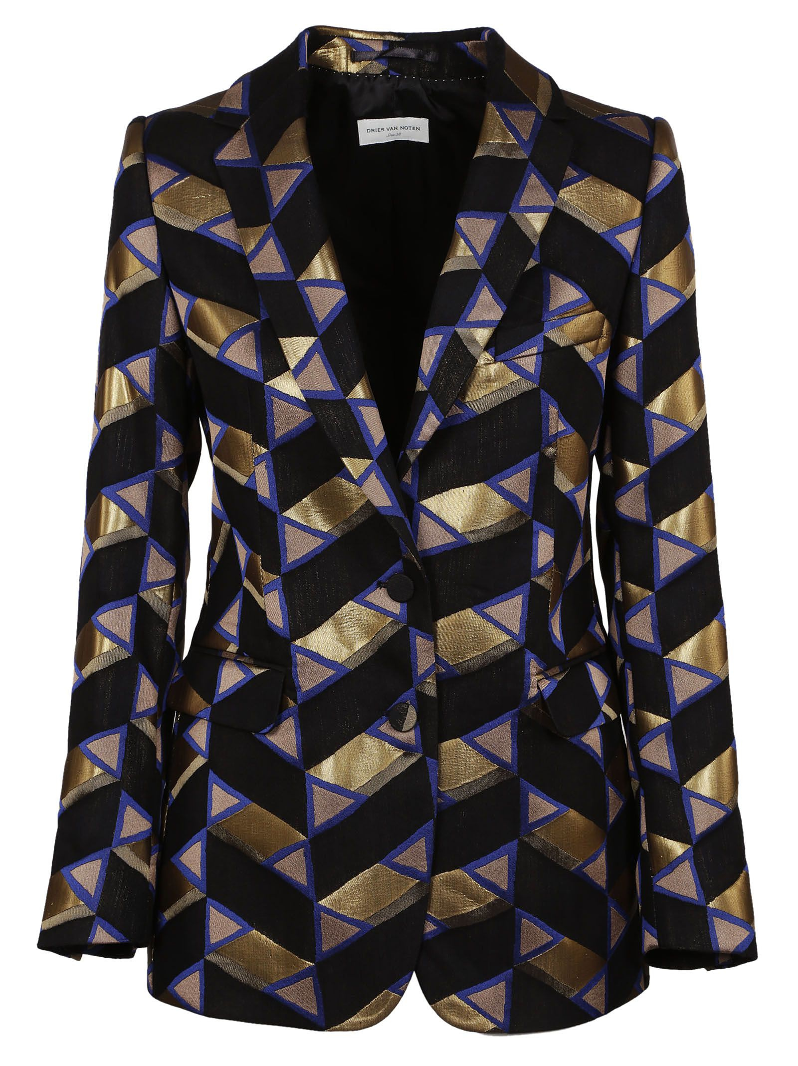 Dries Van Noten Blest Blazer